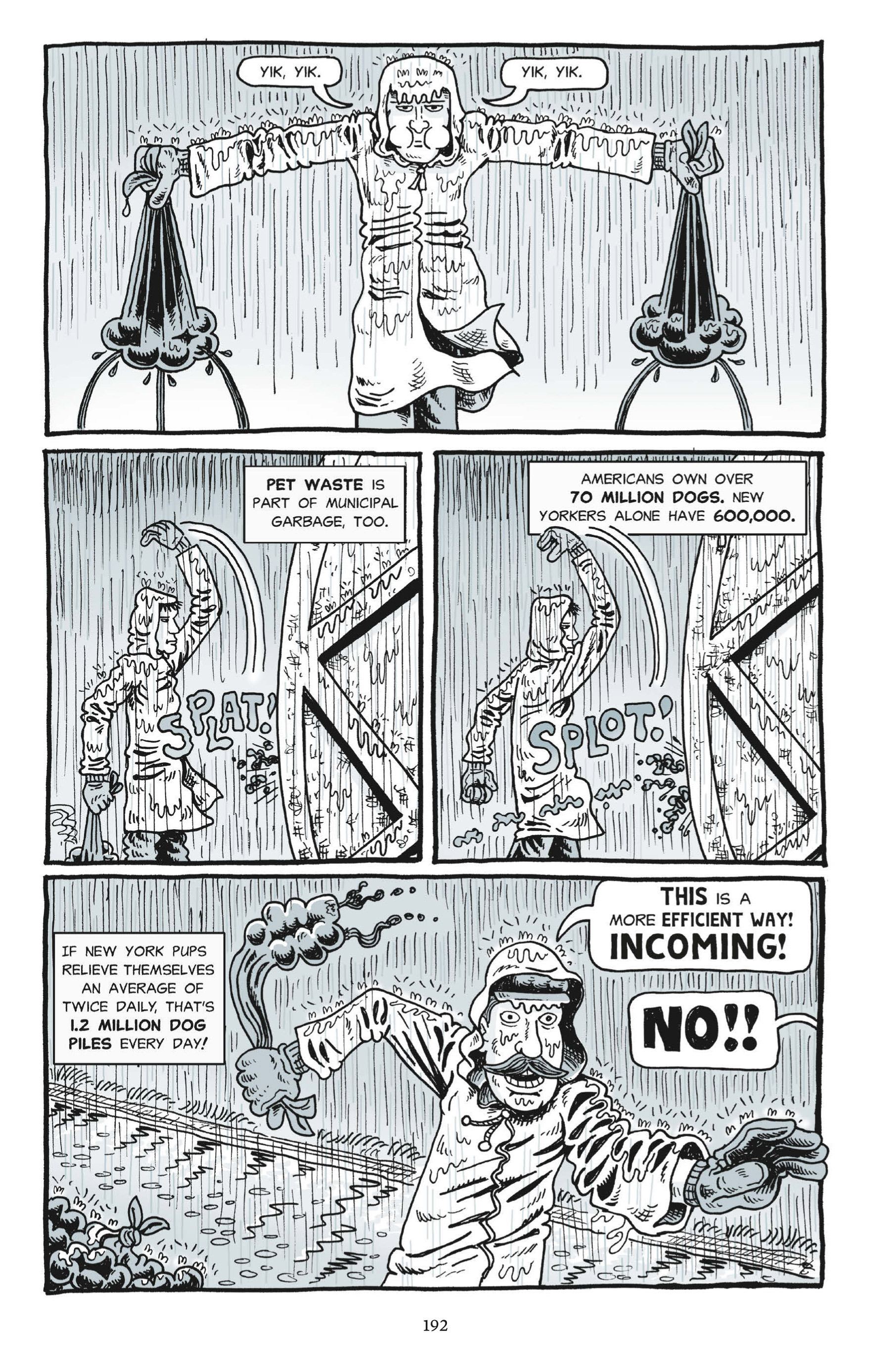 Read online Trashed comic -  Issue # Full - 184