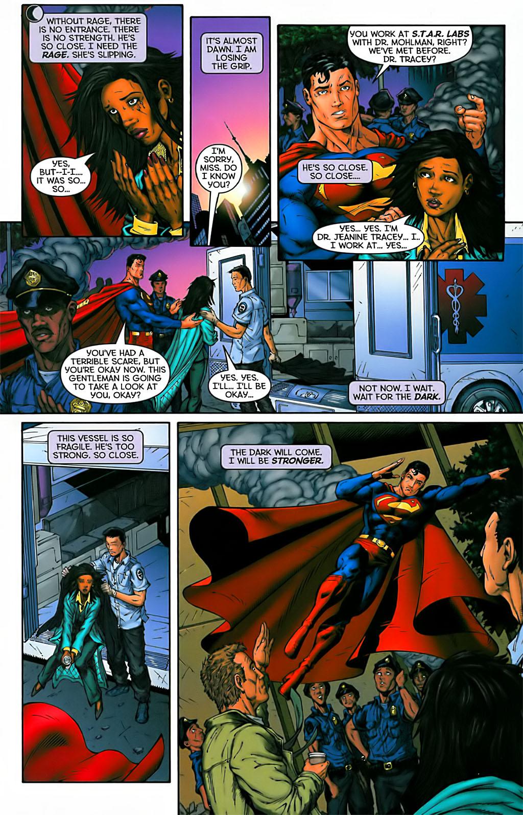 Action Comics (1938) 826 Page 12