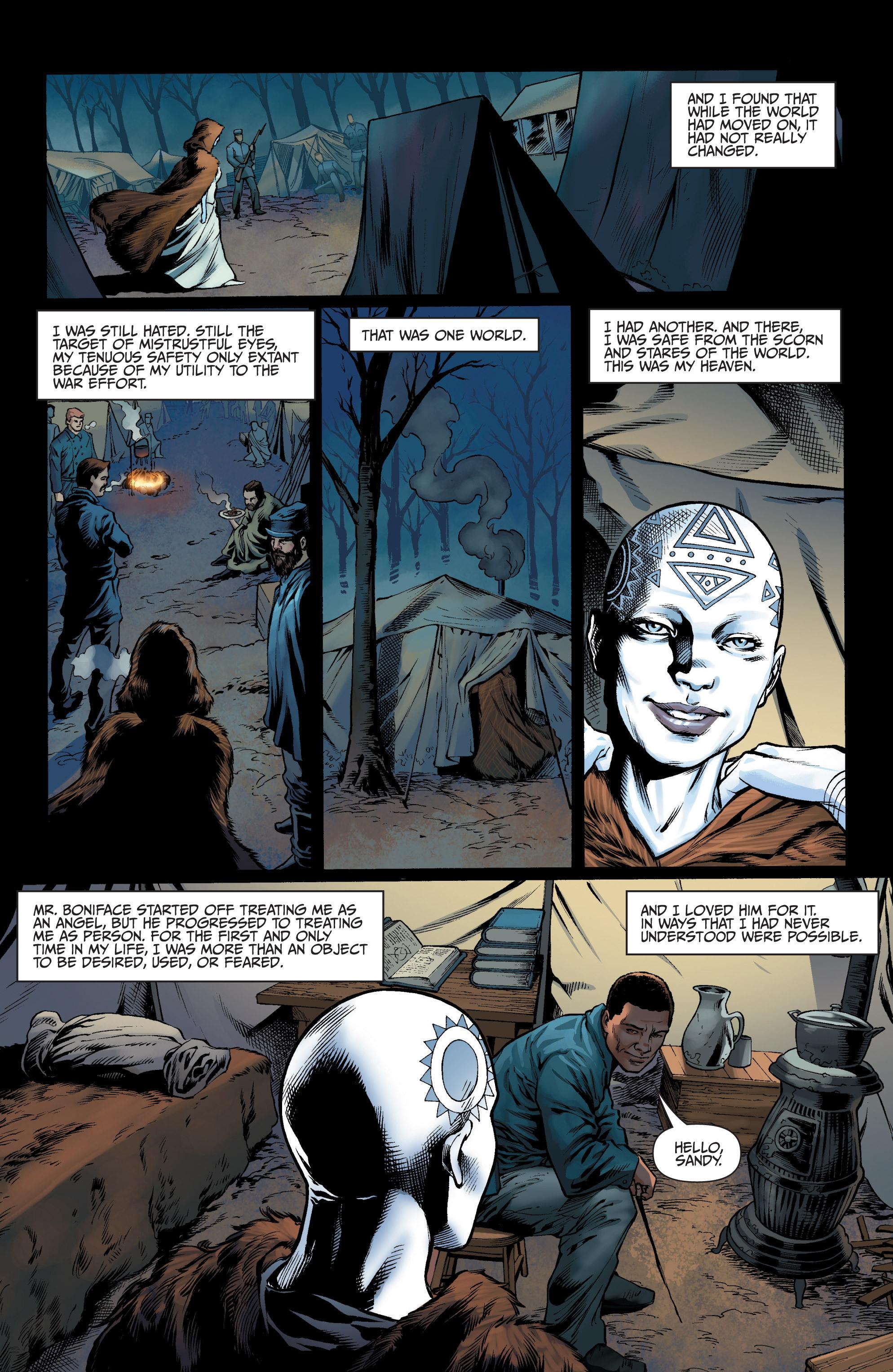 Read online Shadowman (2012) comic -  Issue #10 - 10