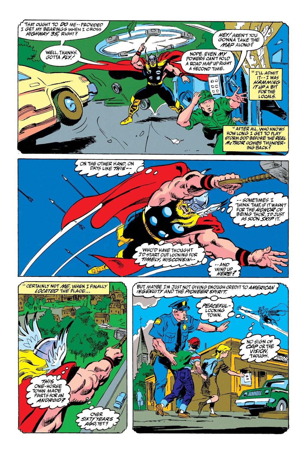 Read online Avengers: Citizen Kang comic -  Issue # TPB (Part 1) - 63