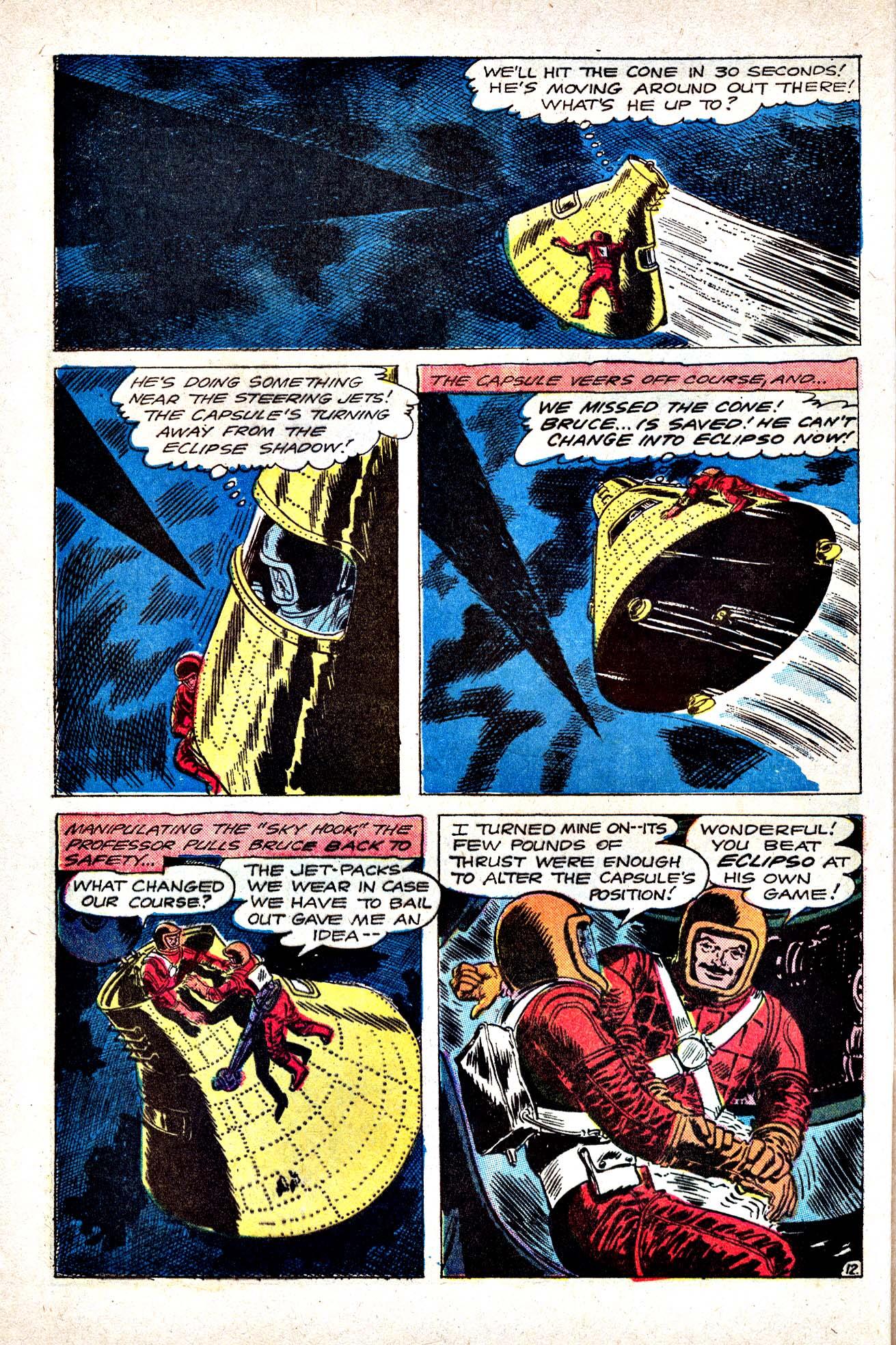 Action Comics (1938) 412 Page 46