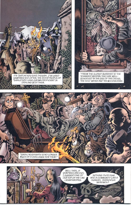 Read online Flinch comic -  Issue #7 - 20