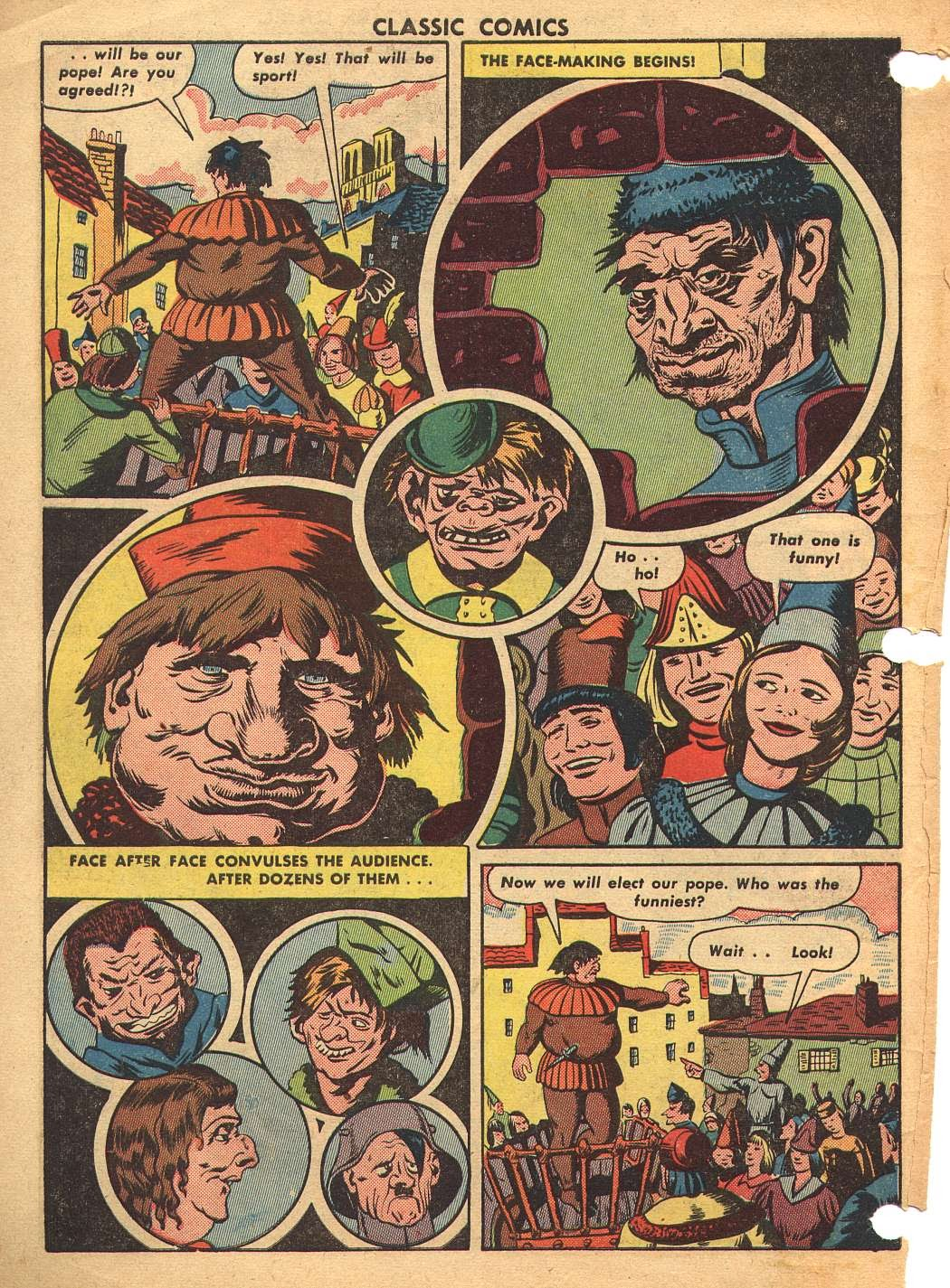 Classics Illustrated issue 18 - Page 13