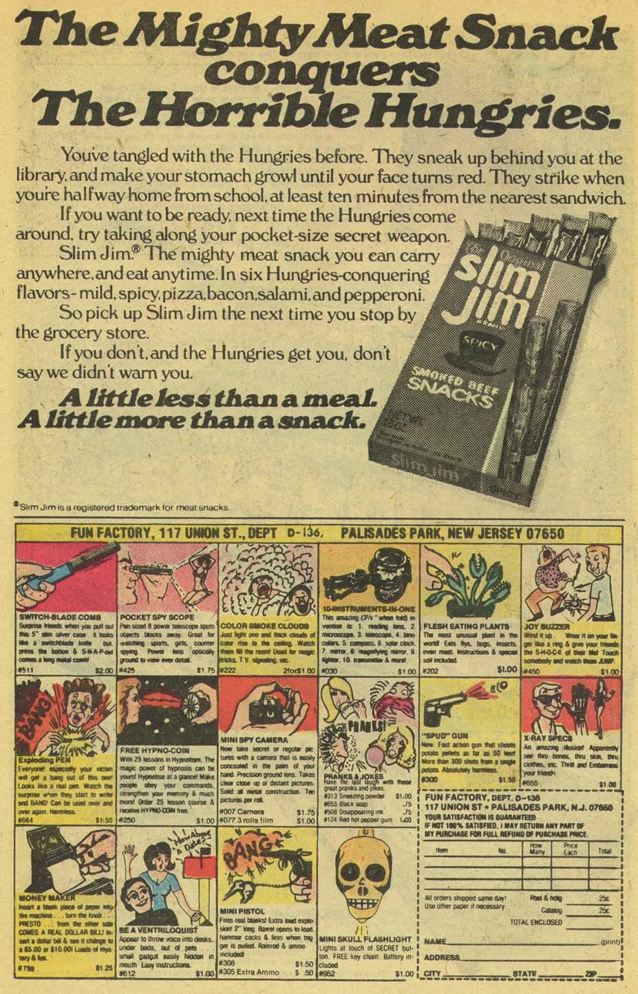 Read online Adventure Comics (1938) comic -  Issue #453 - 14