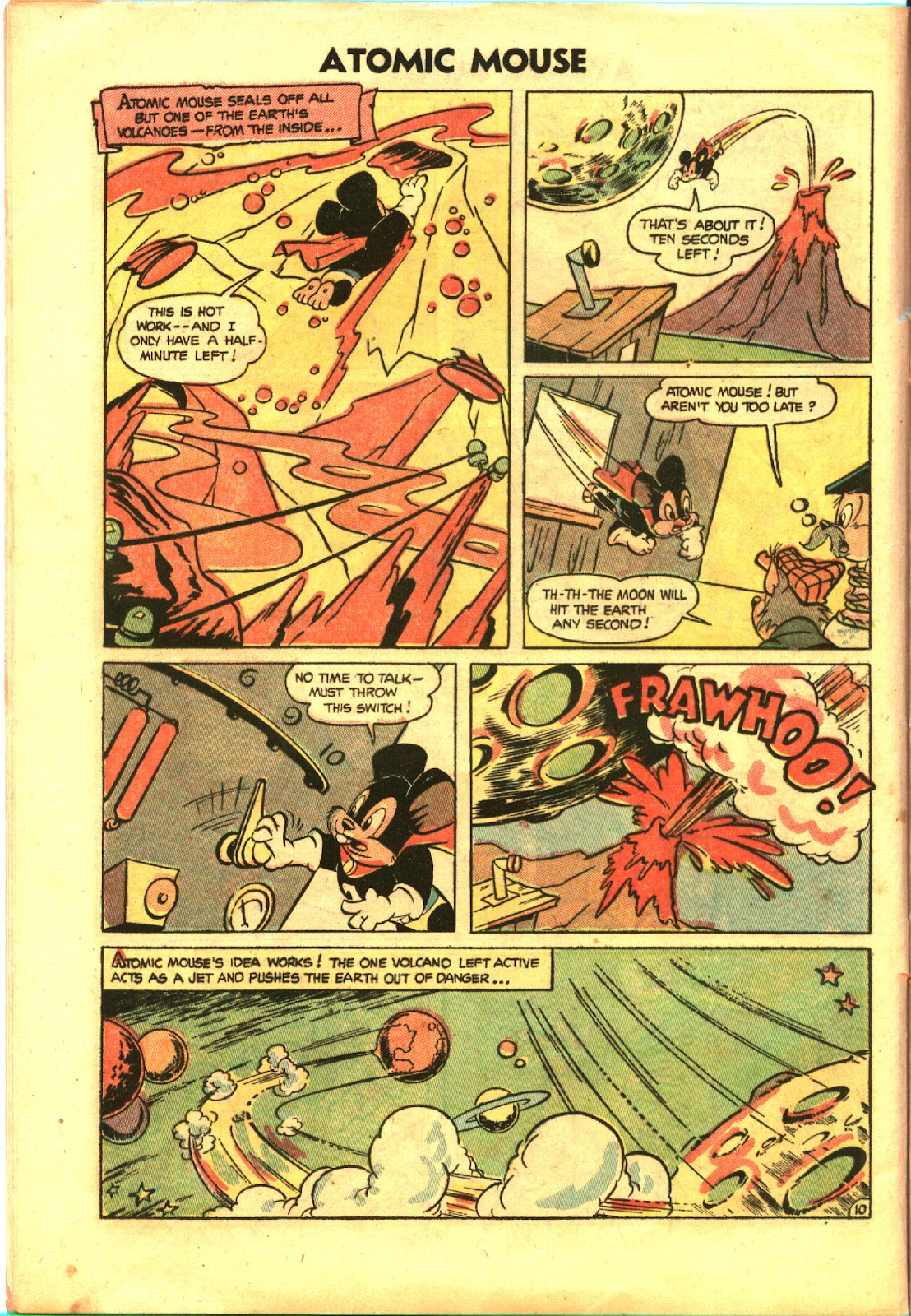 Atomic Mouse issue 8 - Page 12