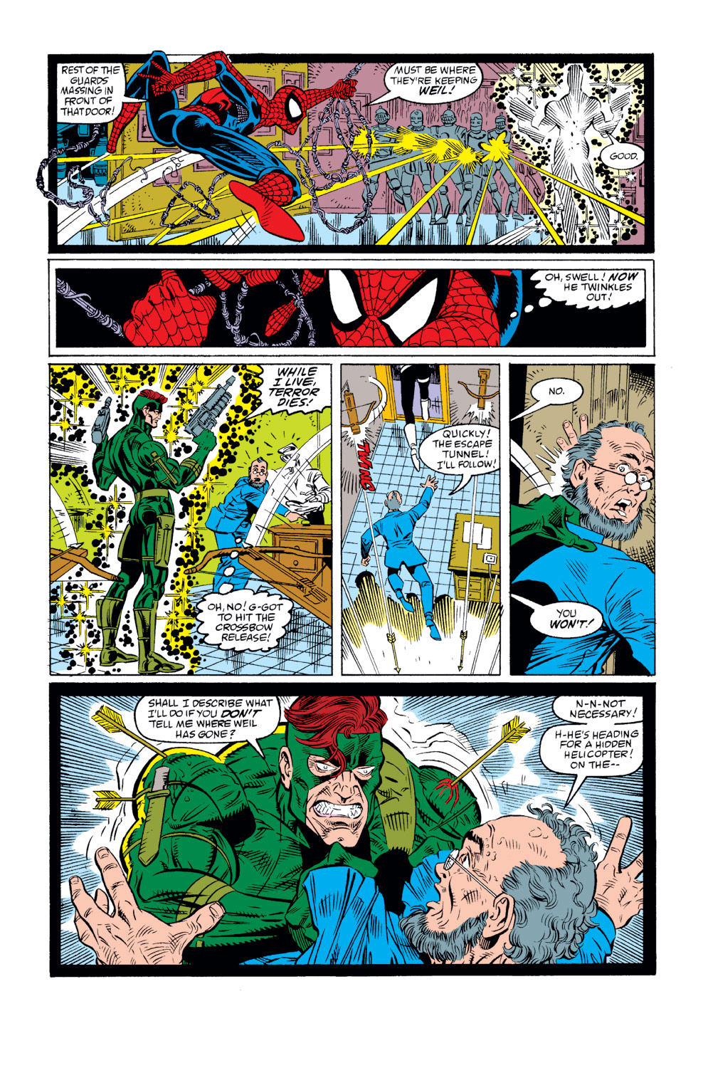 The Amazing Spider-Man (1963) 324 Page 18
