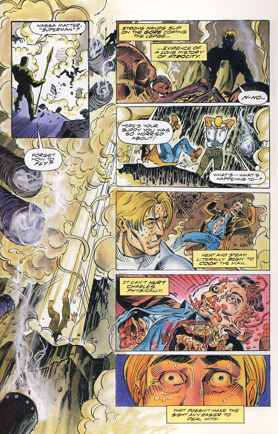 Read online Charlemagne comic -  Issue #4 - 24