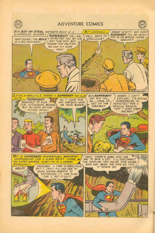 Read online Adventure Comics (1938) comic -  Issue #335 - 26