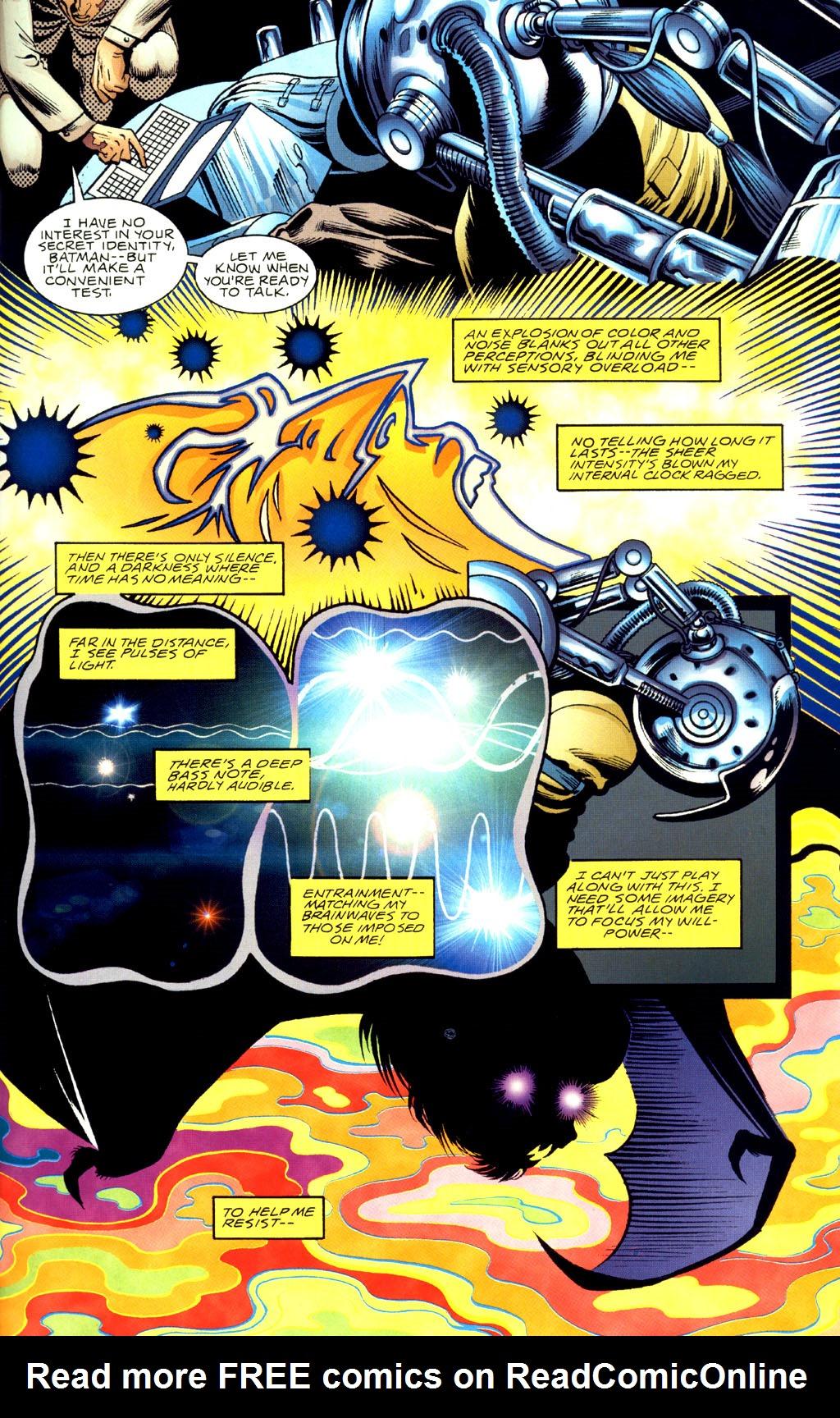 Read online Batman: Dreamland comic -  Issue # Full - 39