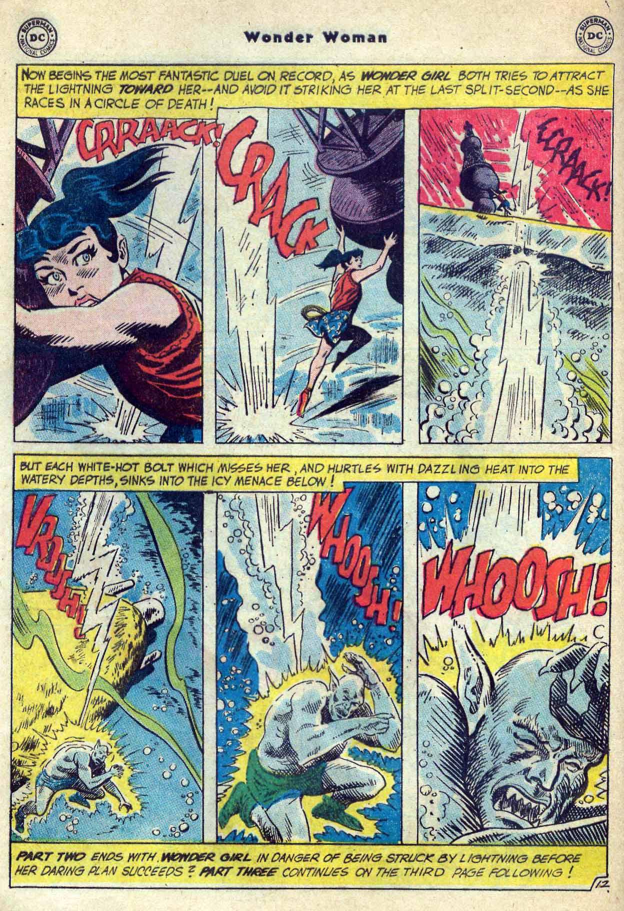 Read online Wonder Woman (1942) comic -  Issue #120 - 16