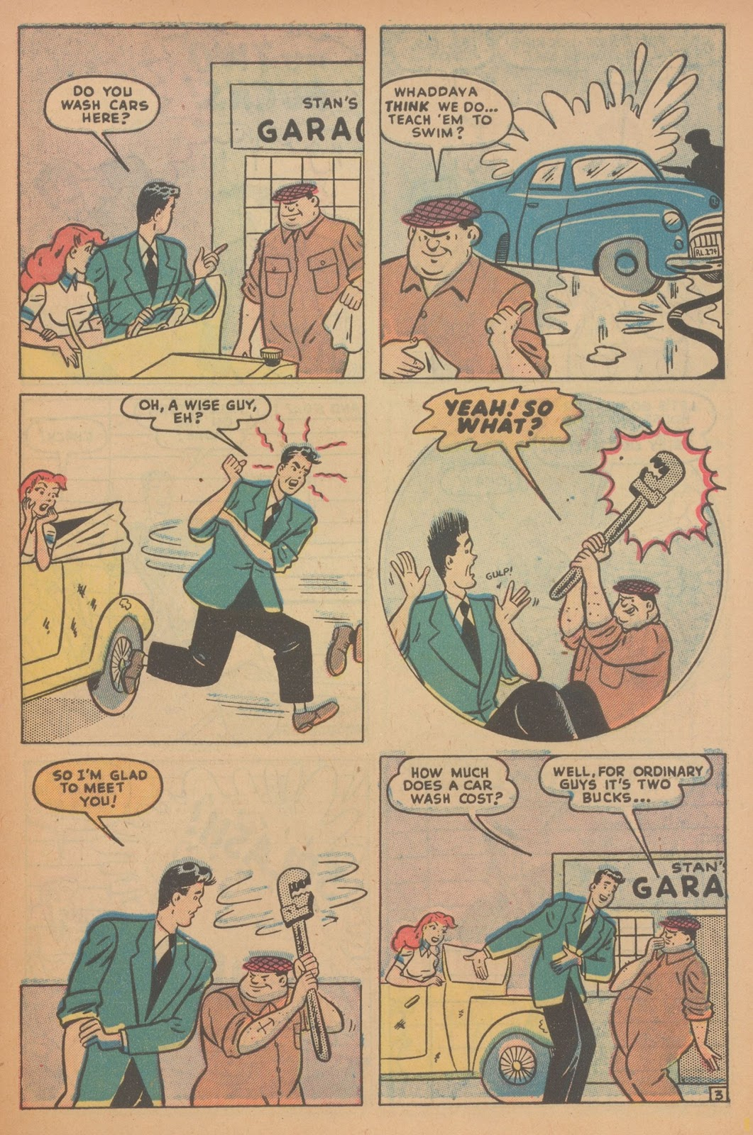 Read online Nellie The Nurse (1945) comic -  Issue #22 - 43