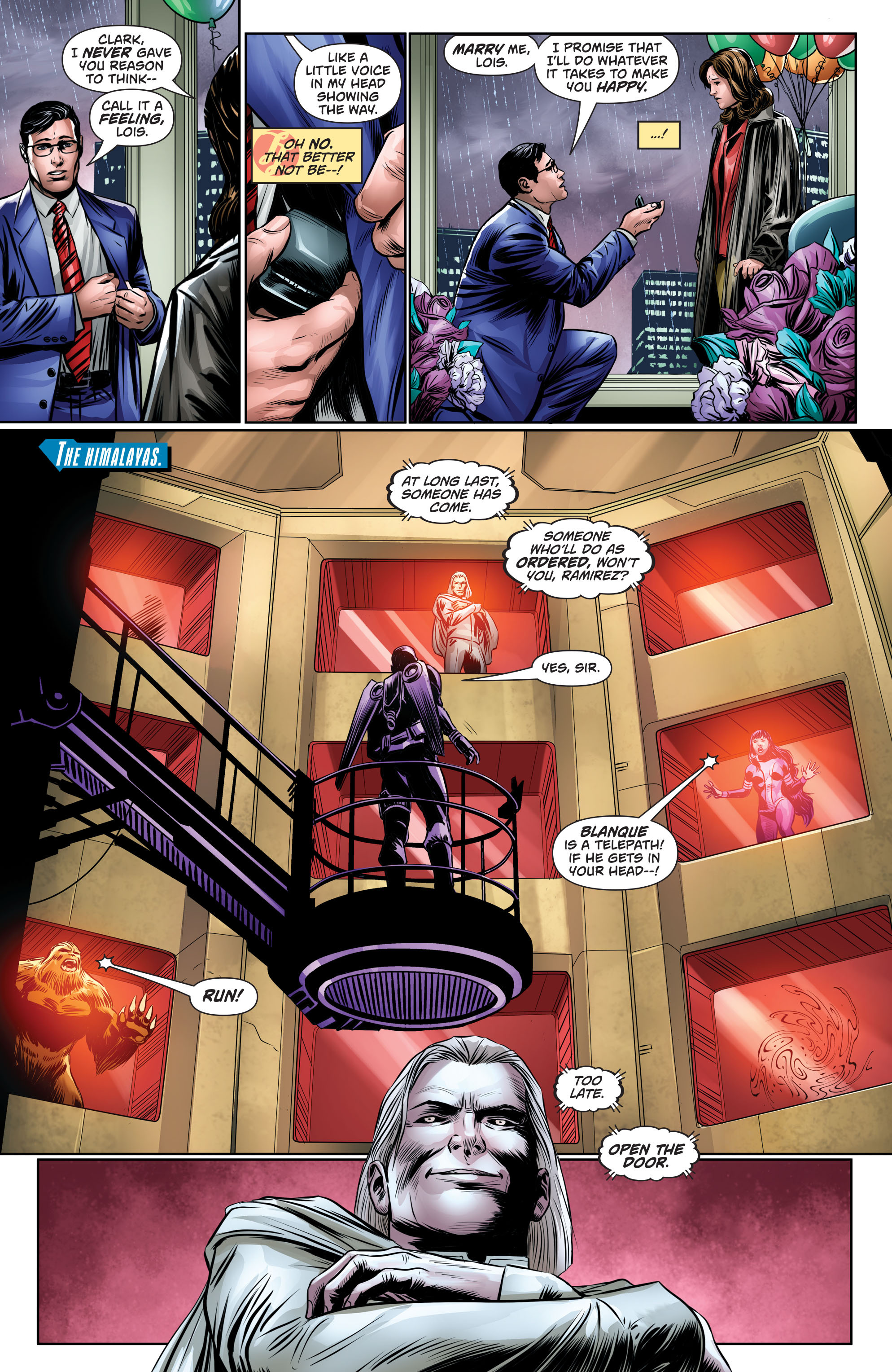 Read online Action Comics (2016) comic -  Issue #974 - 15