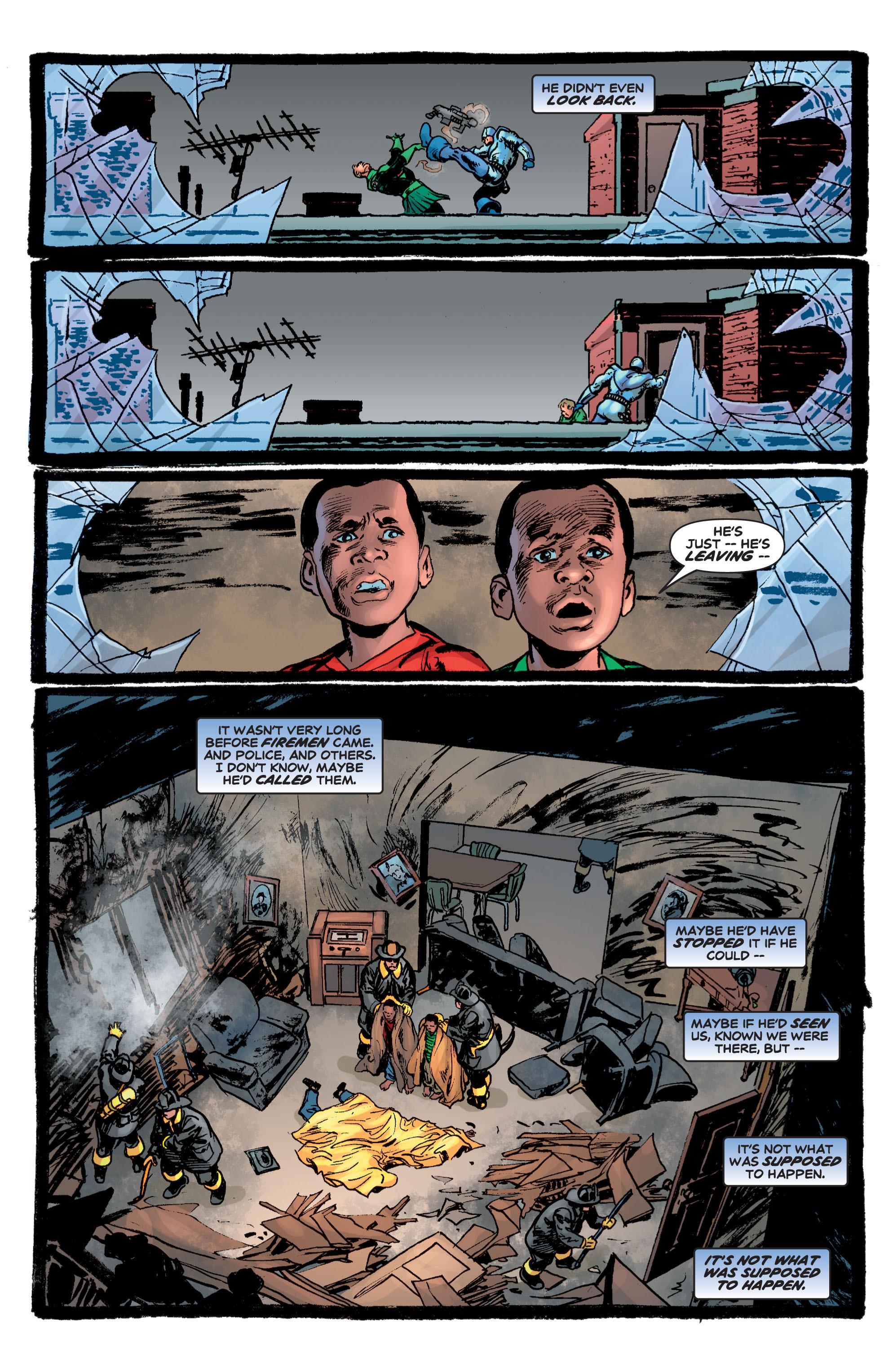 Read online Astro City: Dark Age/Book One comic -  Issue #3 - 23