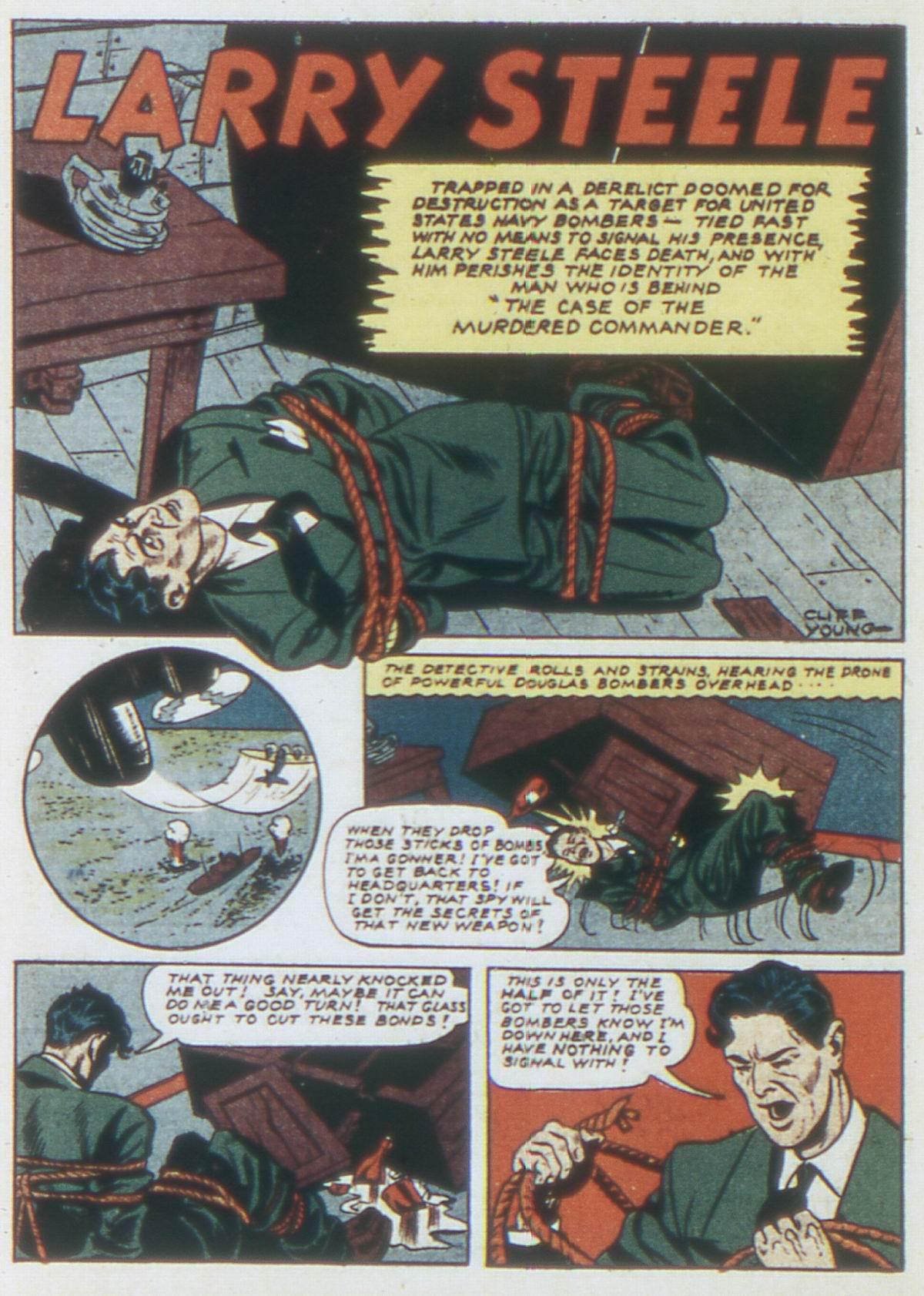 Detective Comics (1937) 62 Page 51