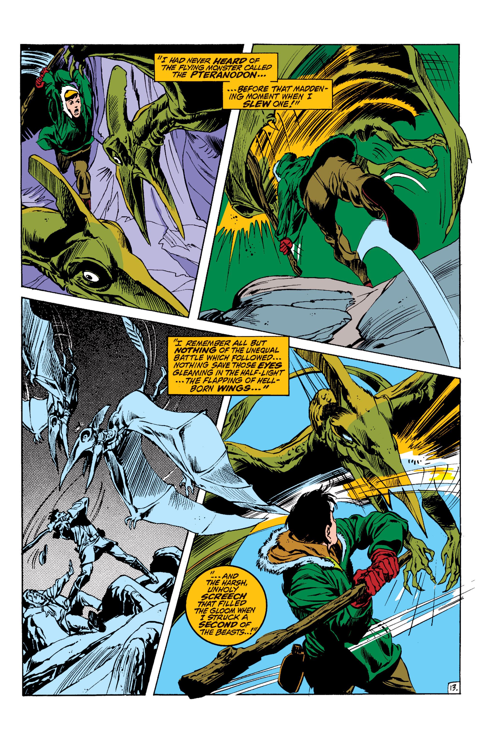 Read online Uncanny X-Men (1963) comic -  Issue #60 - 12