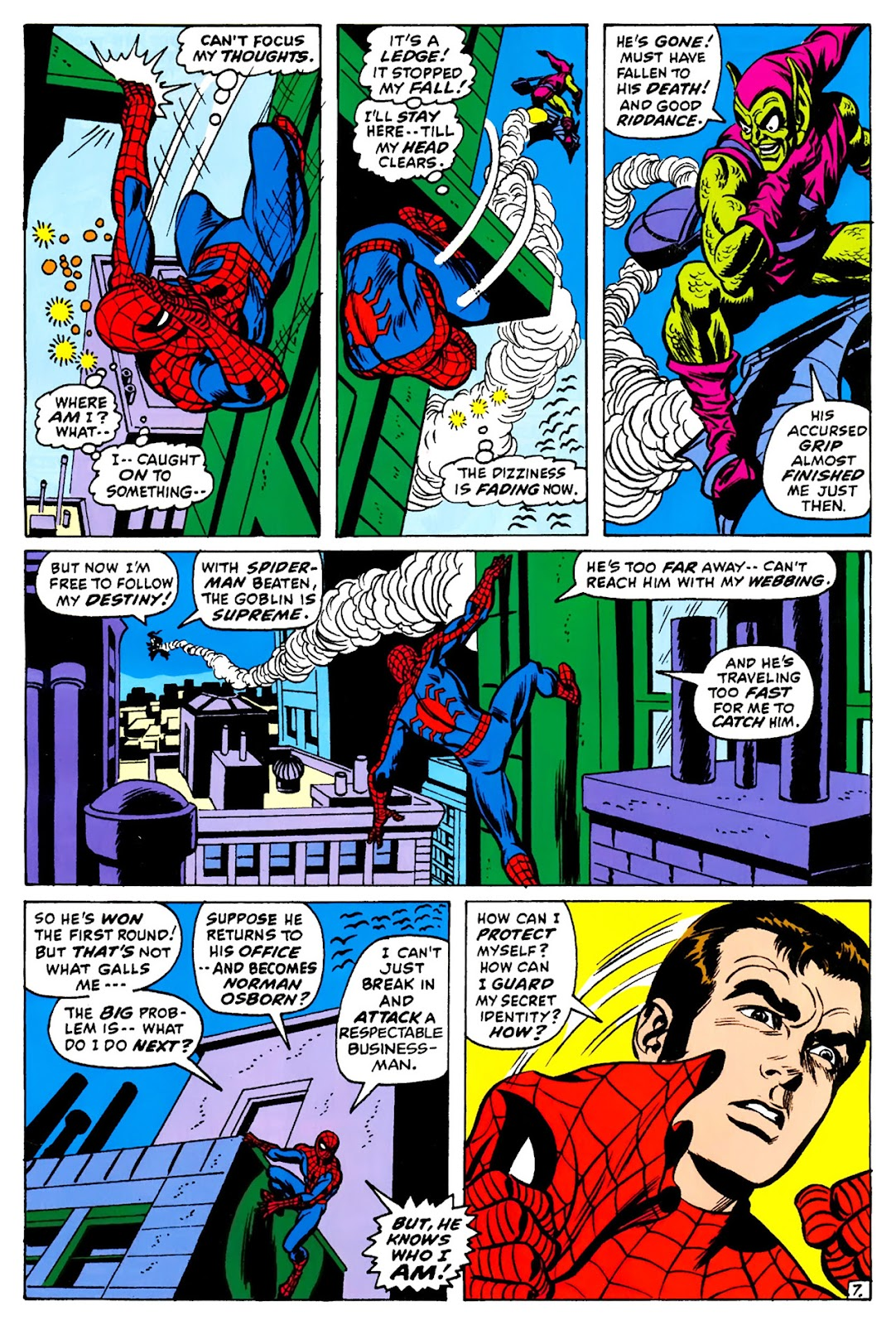 Amazing Spider-Man Family Issue #4 #4 - English 60