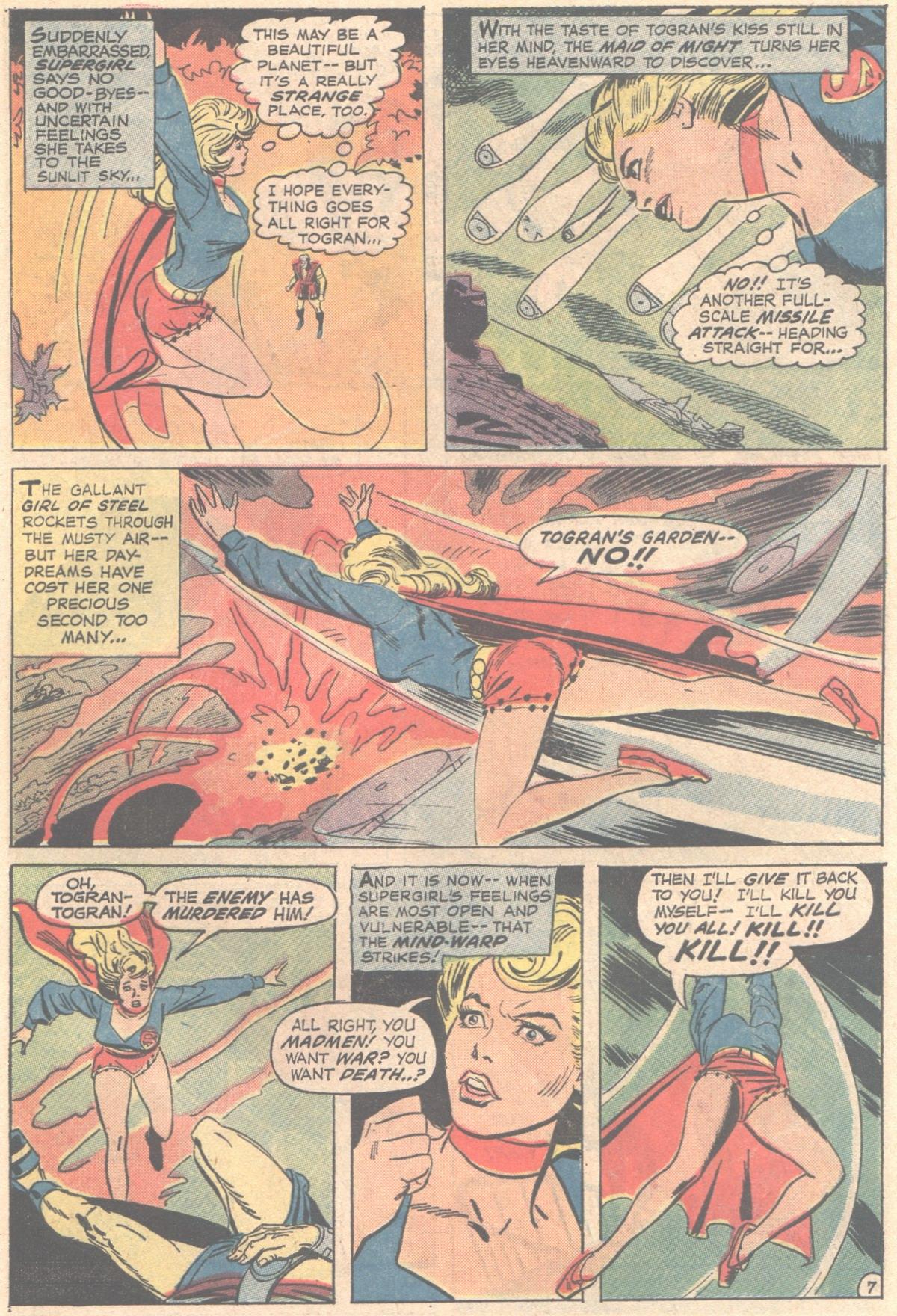 Read online Adventure Comics (1938) comic -  Issue #420 - 9