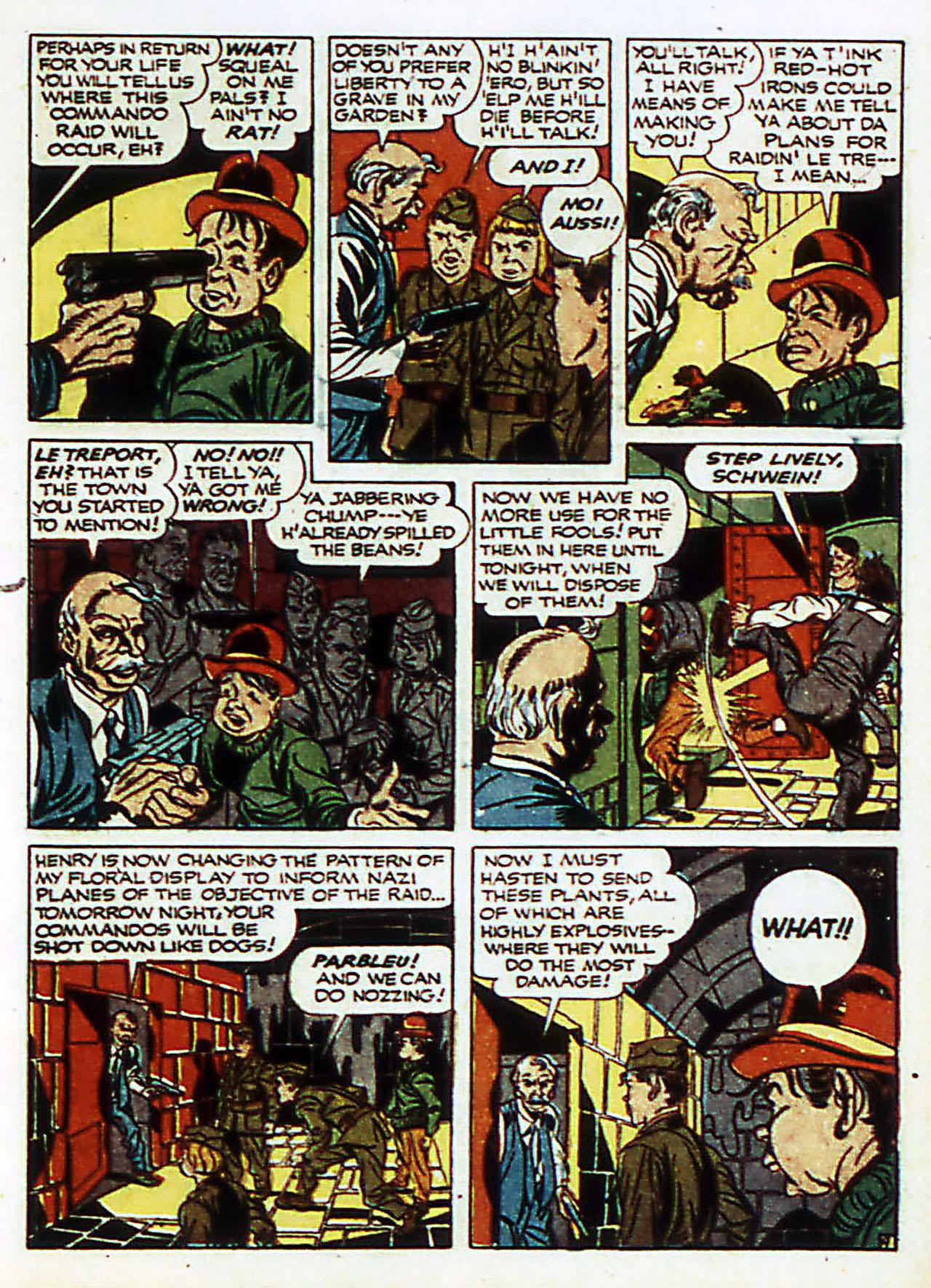 Read online Detective Comics (1937) comic -  Issue #72 - 26