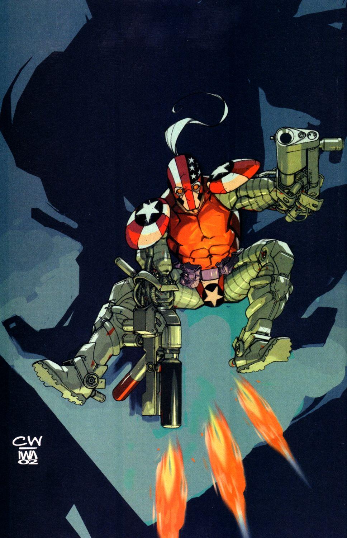 The Savage Dragon (1993) Issue #93 #96 - English 30