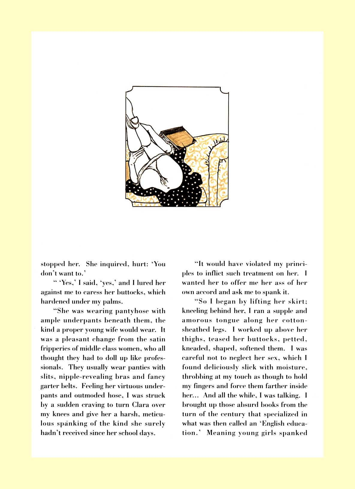 The Art of Spanking issue TPB - Page 60