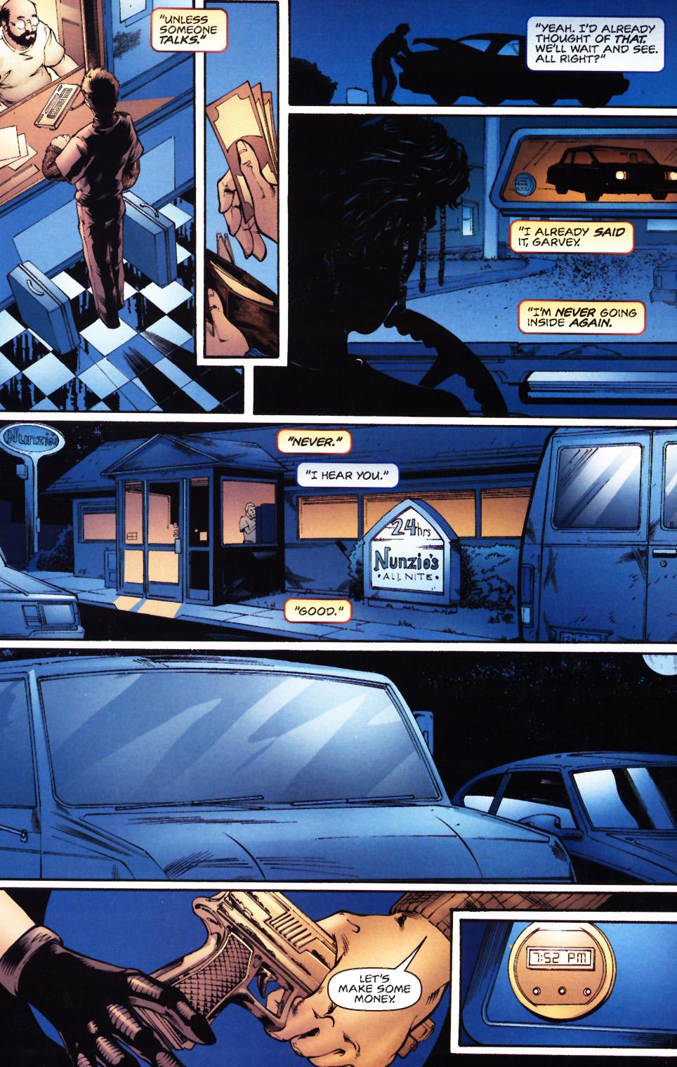 Read online Felon comic -  Issue #3 - 8