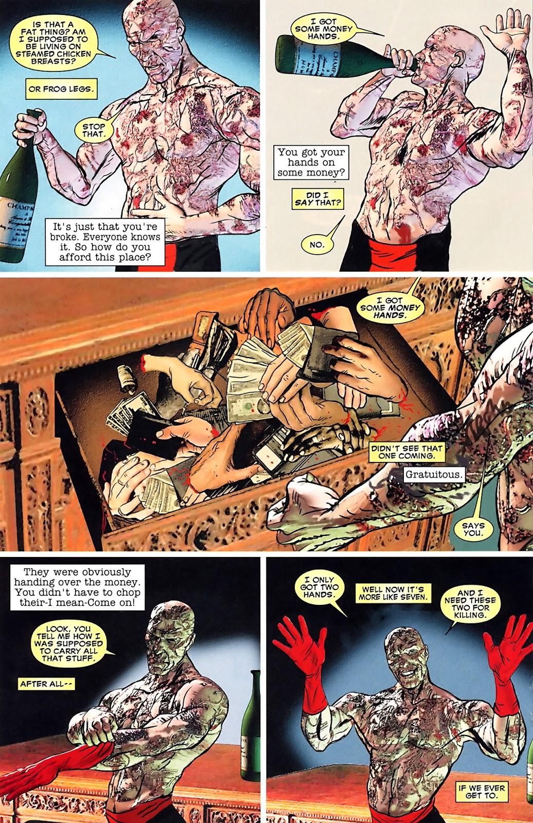 Read online Deadpool (2008) comic -  Issue #900 - 60