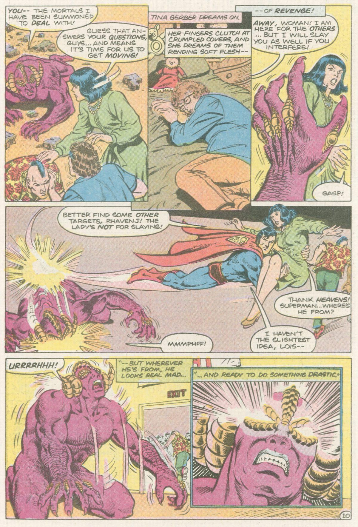 Action Comics (1938) 569 Page 10