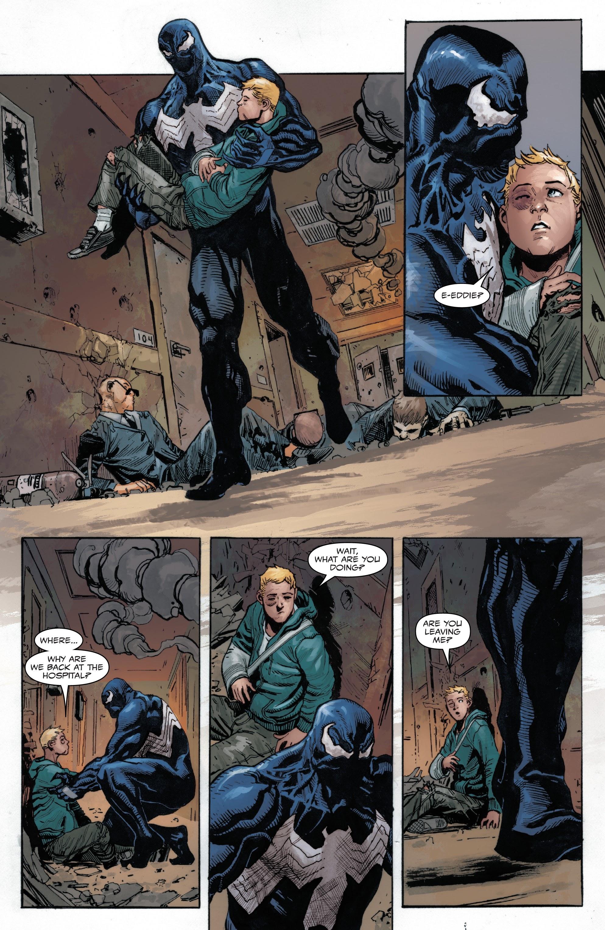 Venom (2018) #12 #13 - English 18