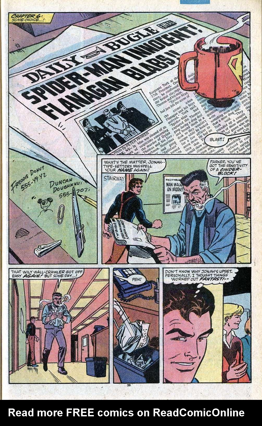 The Amazing Spider-Man (1963) _Annual_22 Page 40