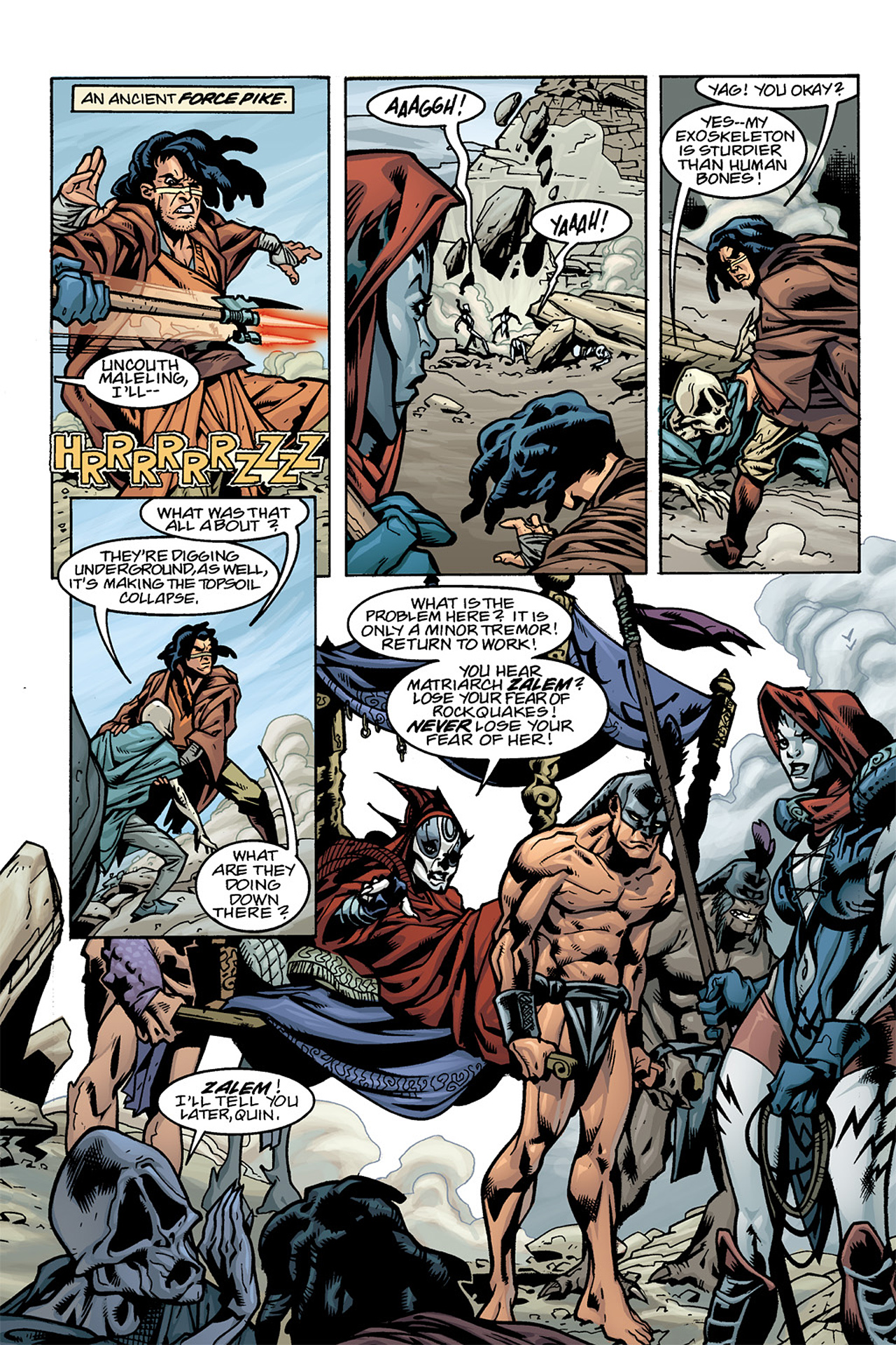 Read online Star Wars Omnibus comic -  Issue # Vol. 15 - 106