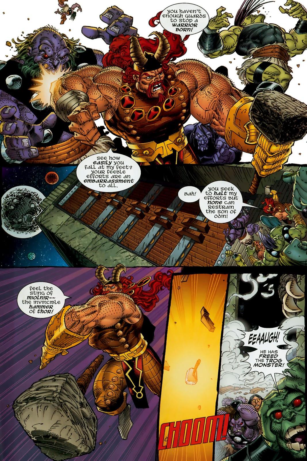 The Savage Dragon (1993) Issue #150 #153 - English 40