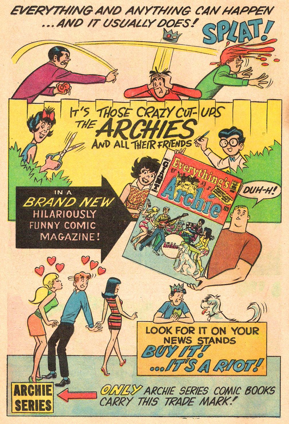 Read online She's Josie comic -  Issue #45 - 16