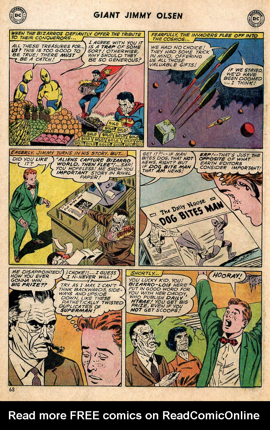 Read online 80 Page Giant comic -  Issue #13 - 71