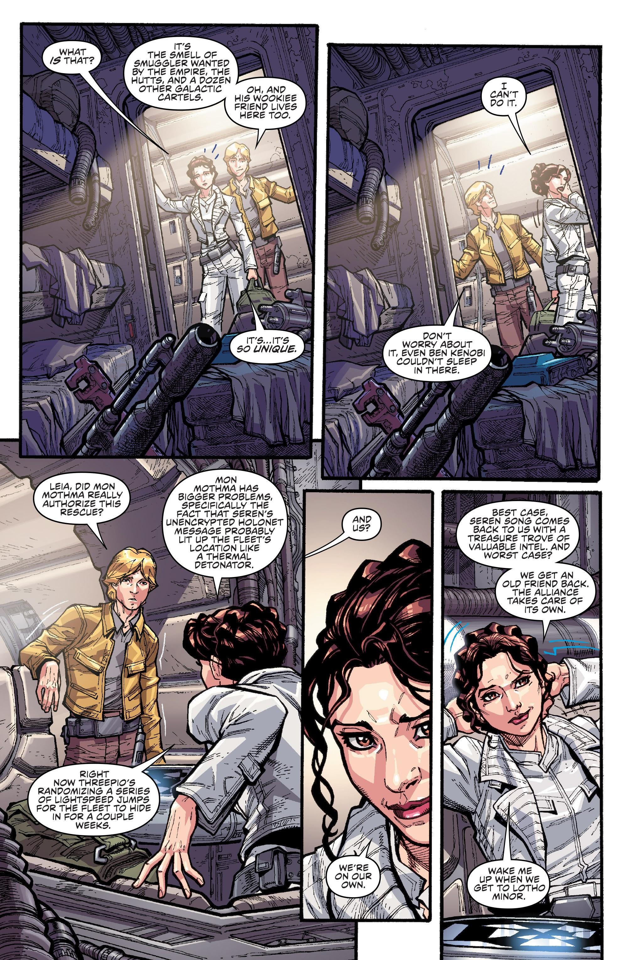 Star Wars (2013) #_TPB_4 #24 - English 62