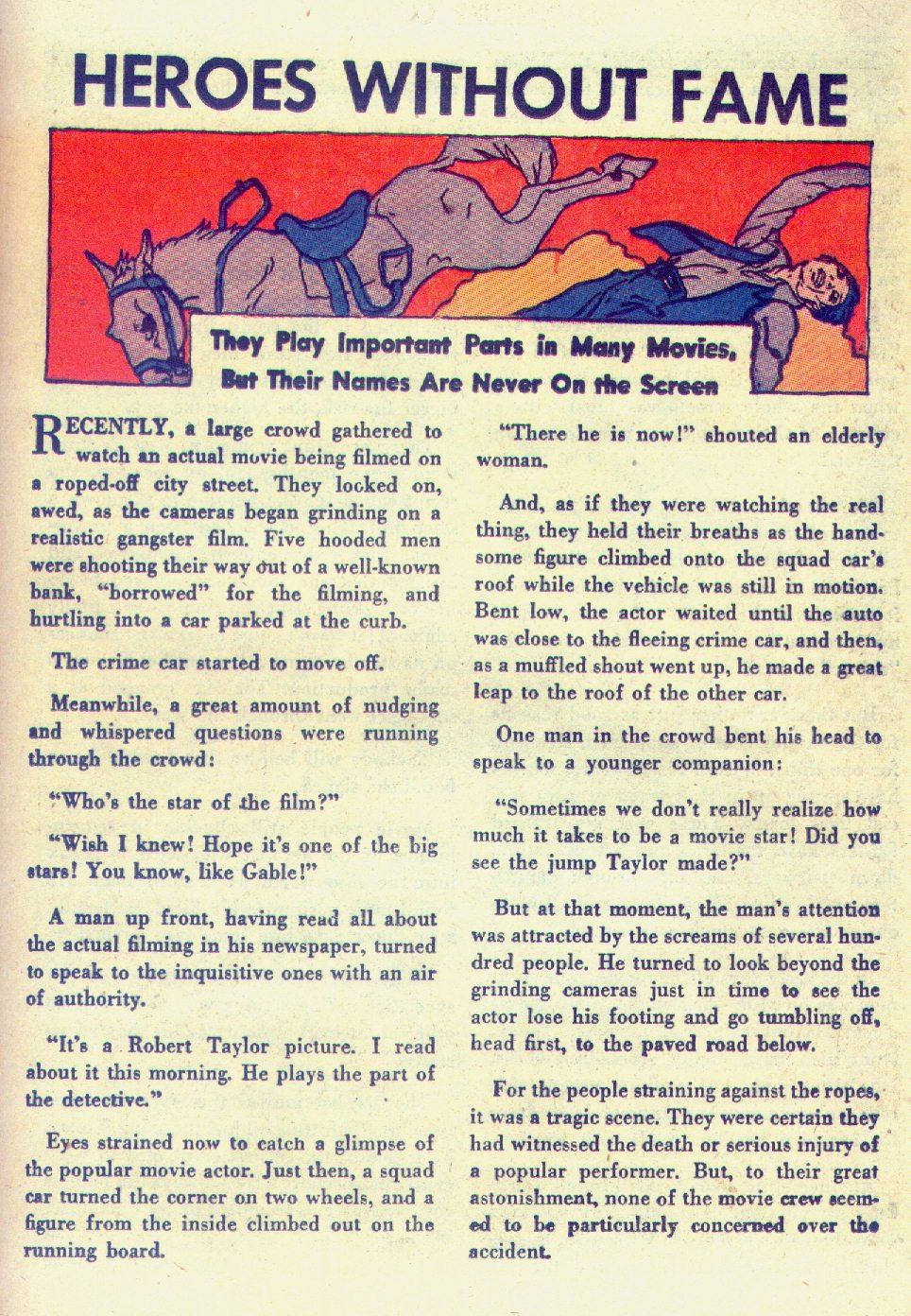 Read online Adventure Comics (1938) comic -  Issue #201 - 31