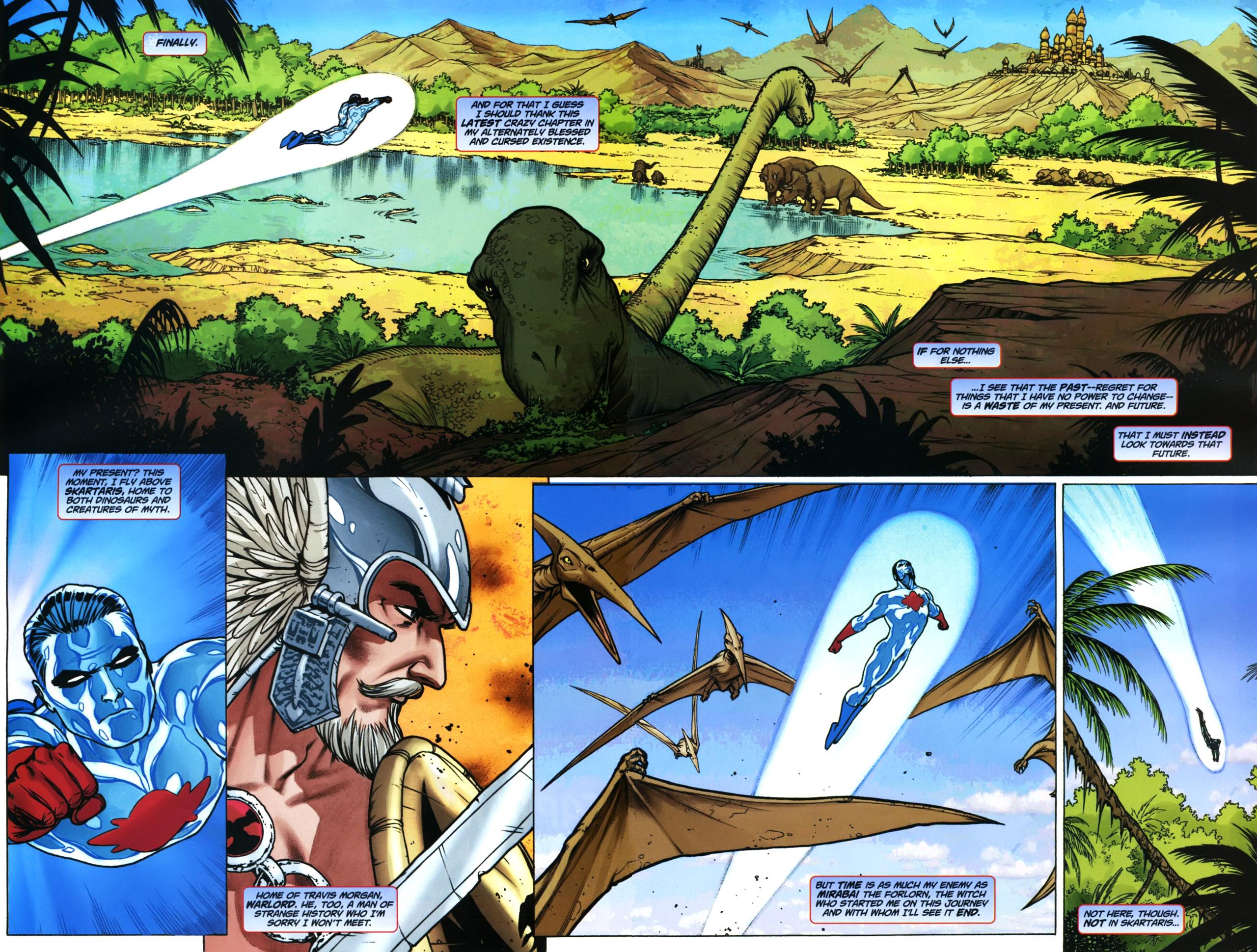 Action Comics (1938) 887 Page 22