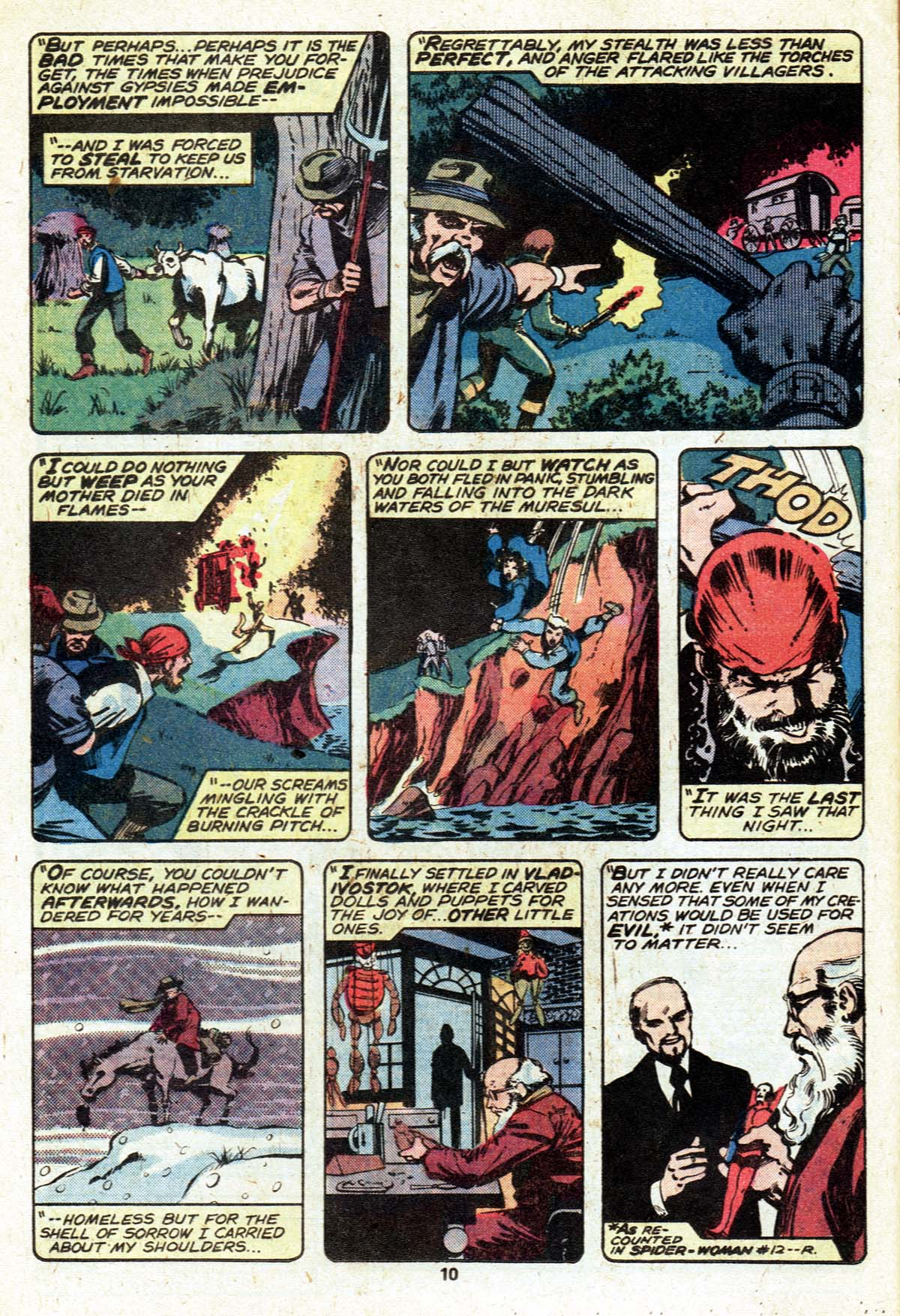 The Avengers (1963) 182 Page 6