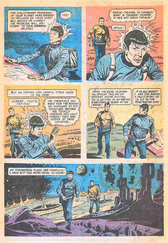 Star Trek (1967) issue 35 - Page 14
