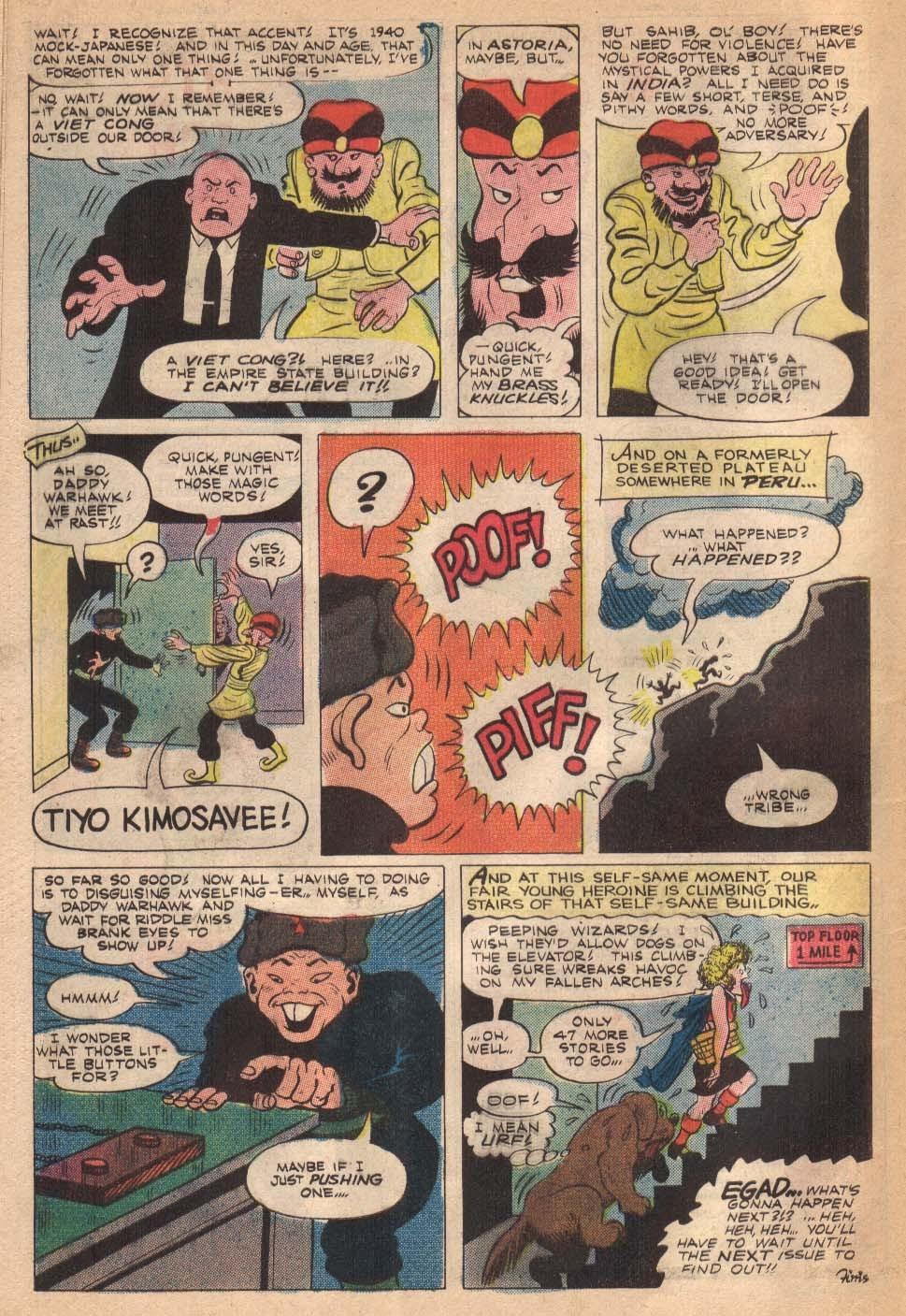 Abbott & Costello 5 Page 29