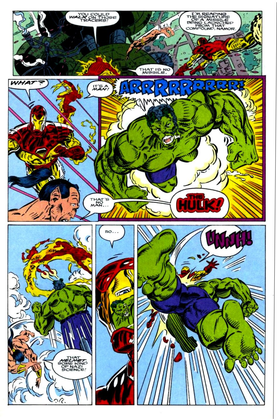 What If...? (1989) issue 68 - Page 20