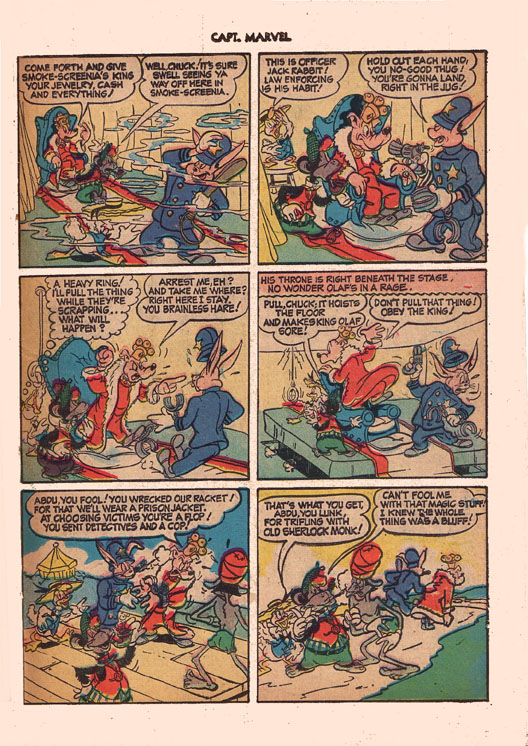 Captain Marvel Adventures issue 89 - Page 30