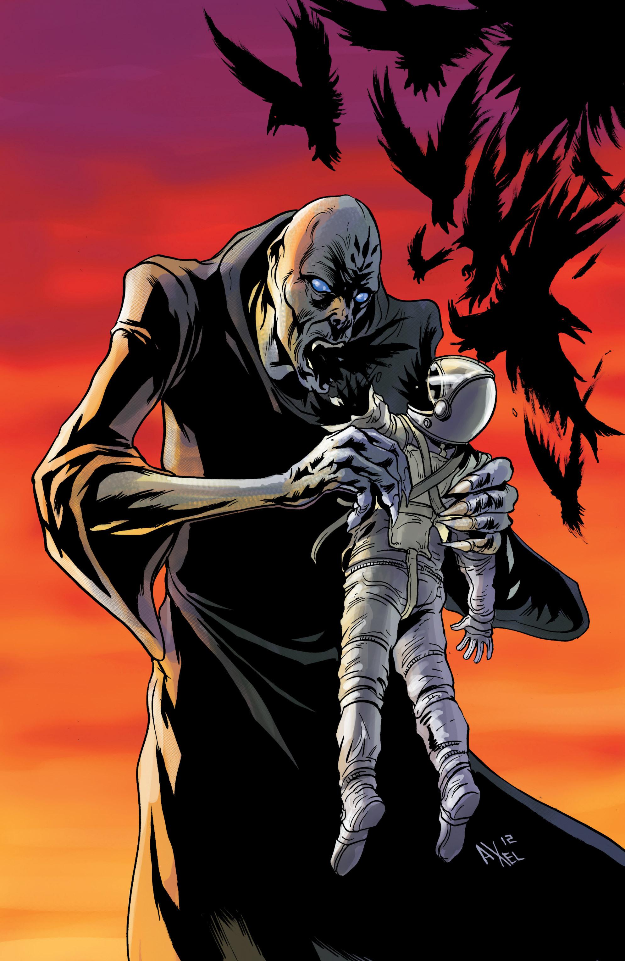 Read online Hoax Hunters (2012) comic -  Issue # TPB 2 - 101