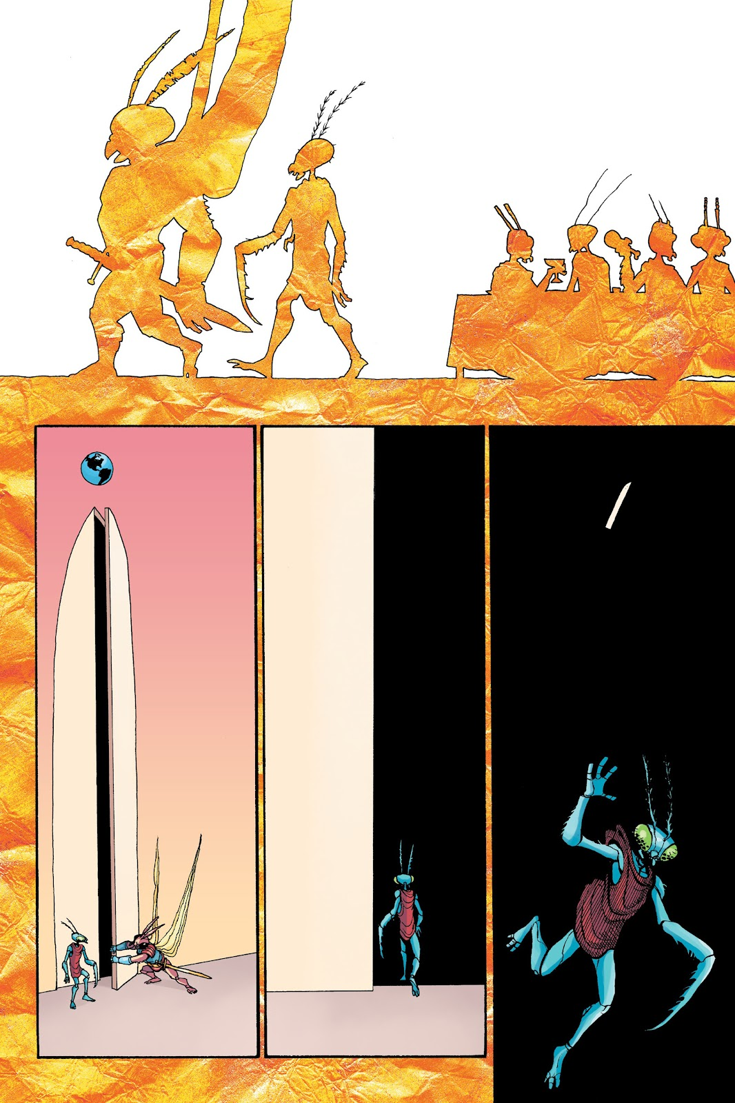 Read online Creature Tech (2019) comic -  Issue # TPB (Part 2) - 51