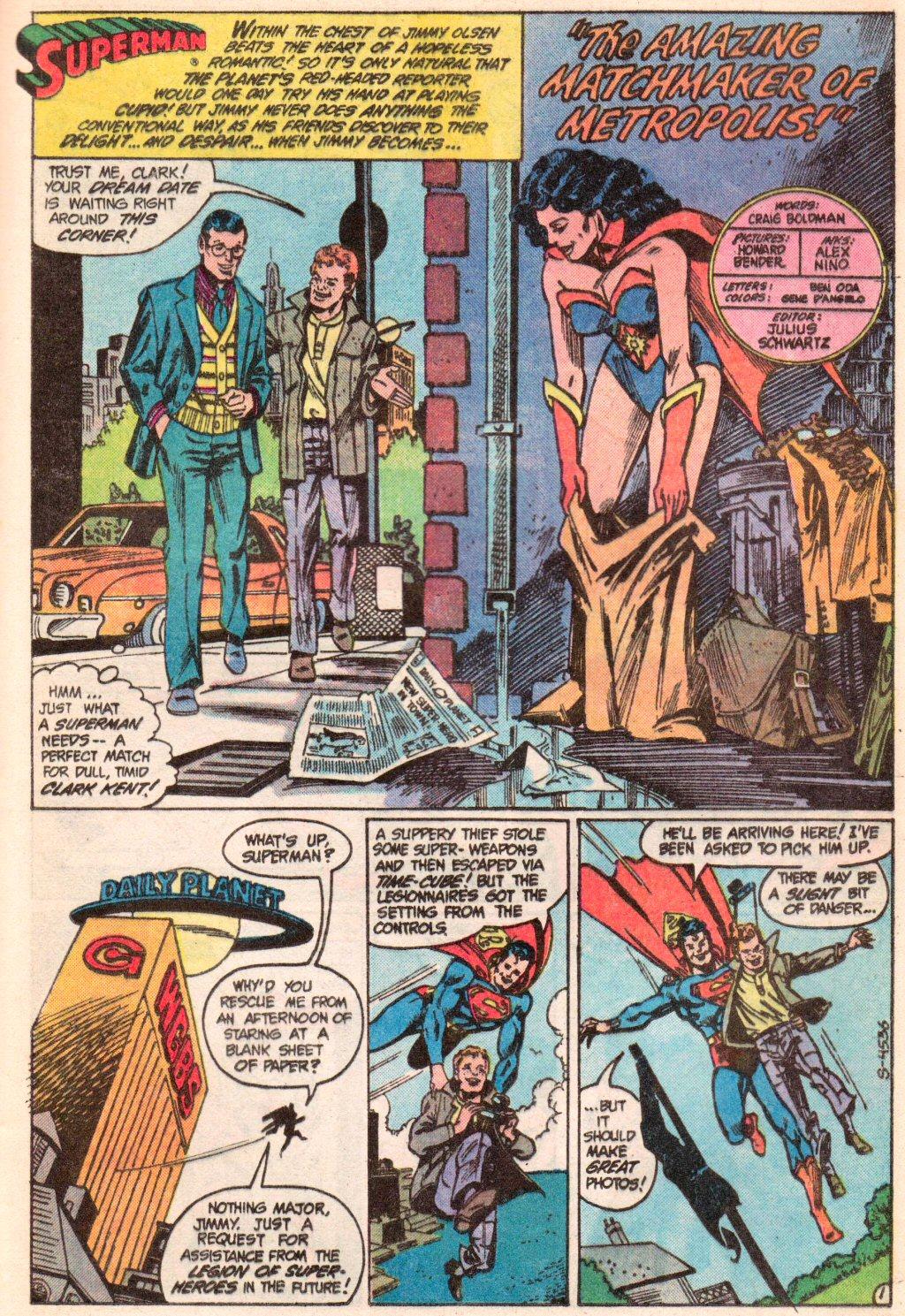 Action Comics (1938) 568 Page 23