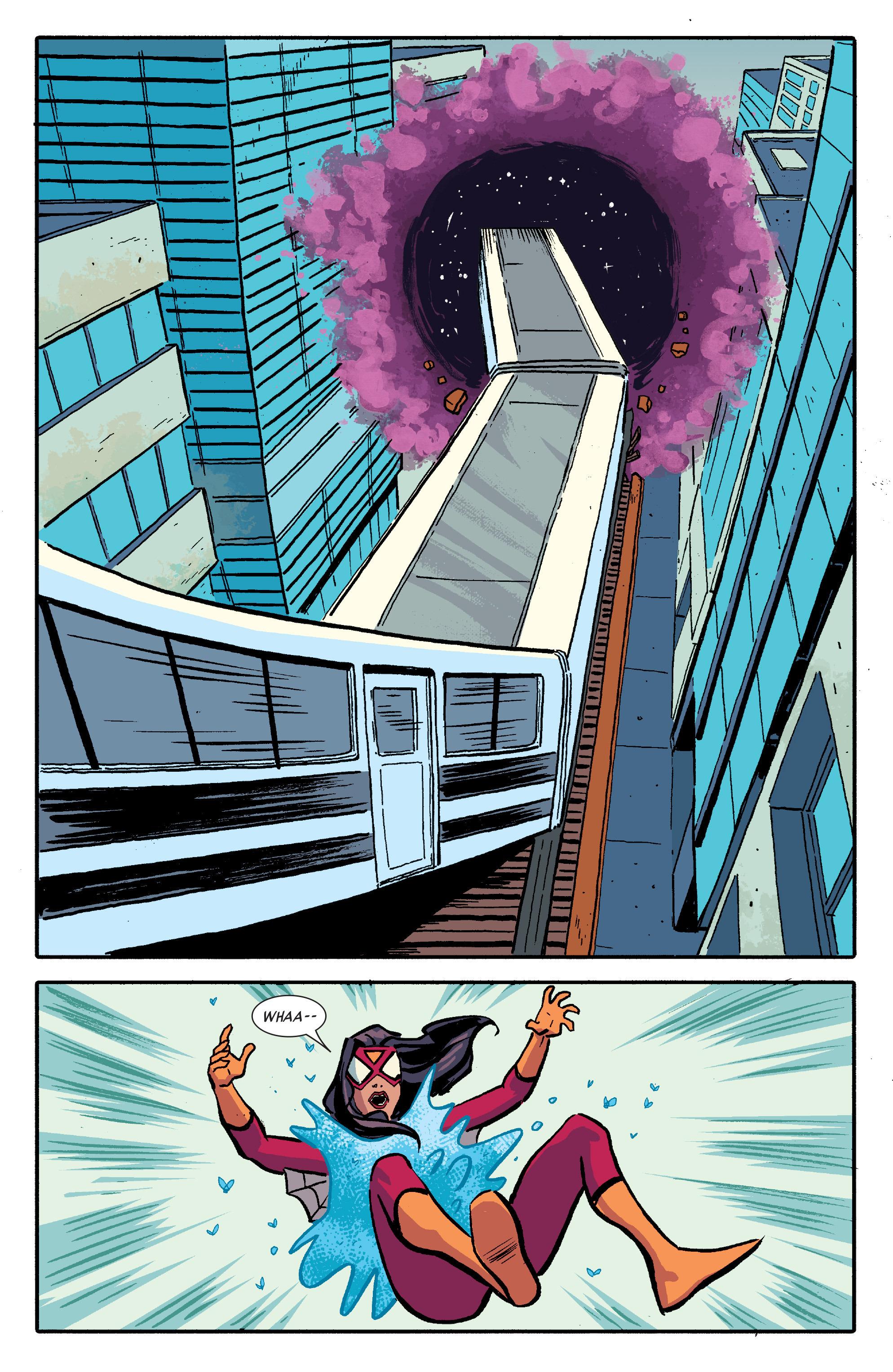 Read online Secret Avengers (2014) comic -  Issue #6 - 16
