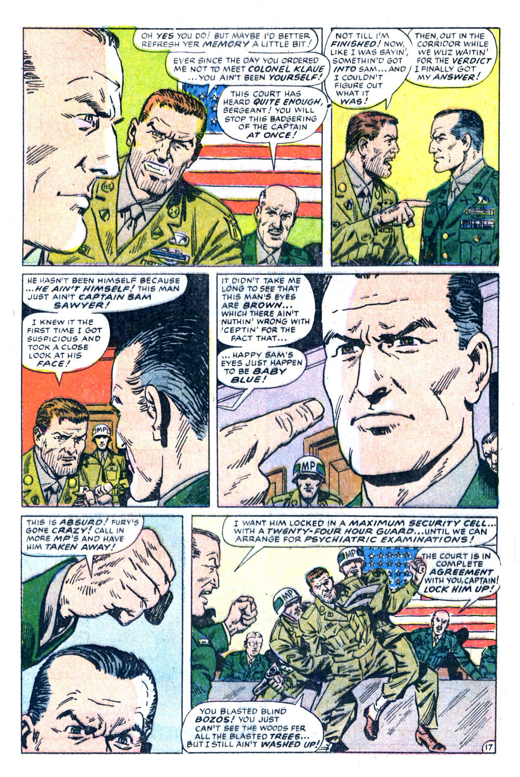 Sgt. Fury issue 60 - Page 24