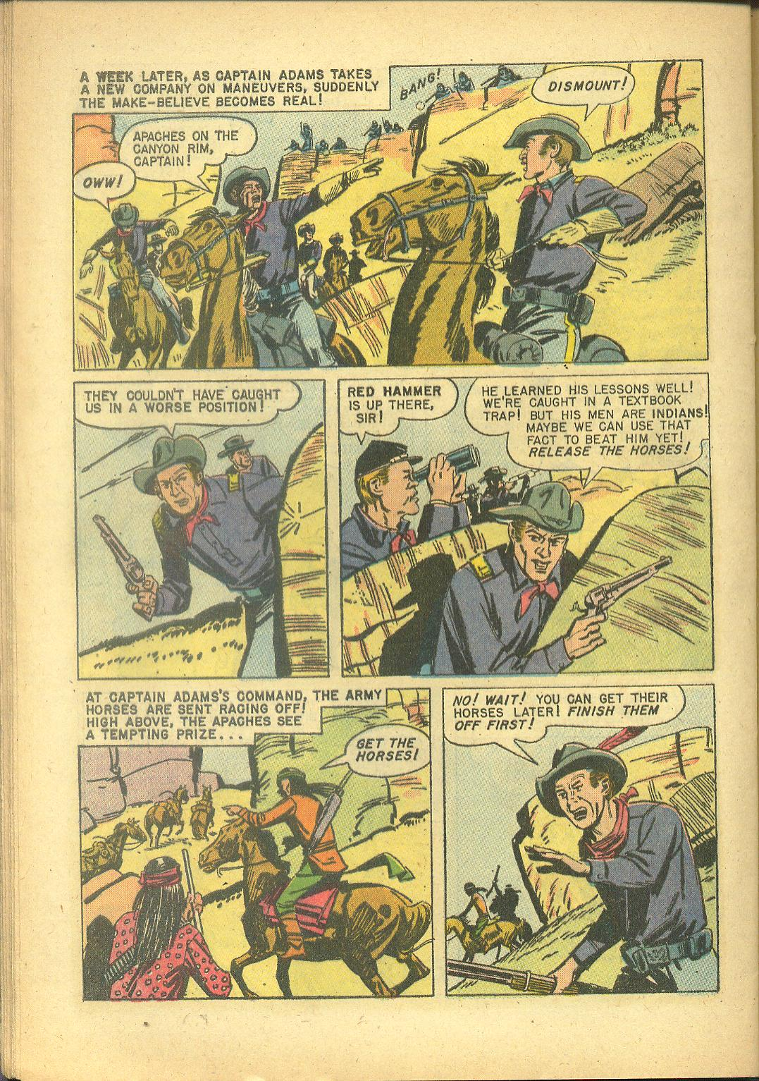 Four Color Comics issue 1116 - Page 32