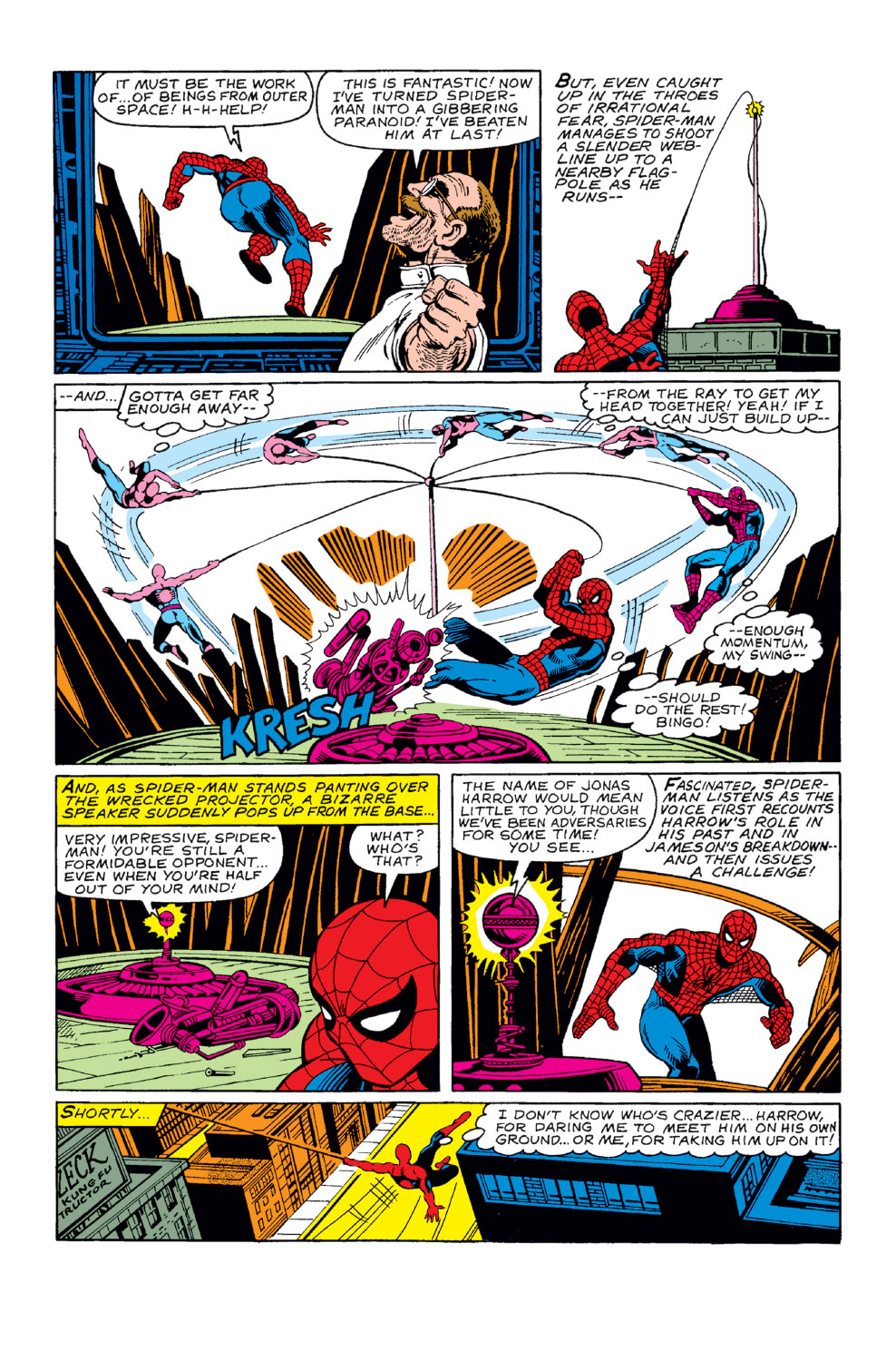 The Amazing Spider-Man (1963) 206 Page 11