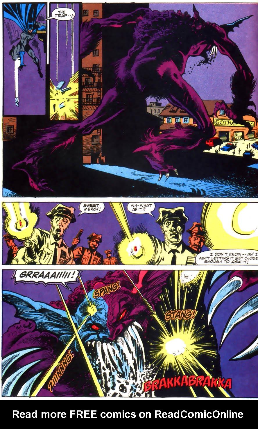 Read online Detective Comics (1937) comic -  Issue # _Annual 5 - 39