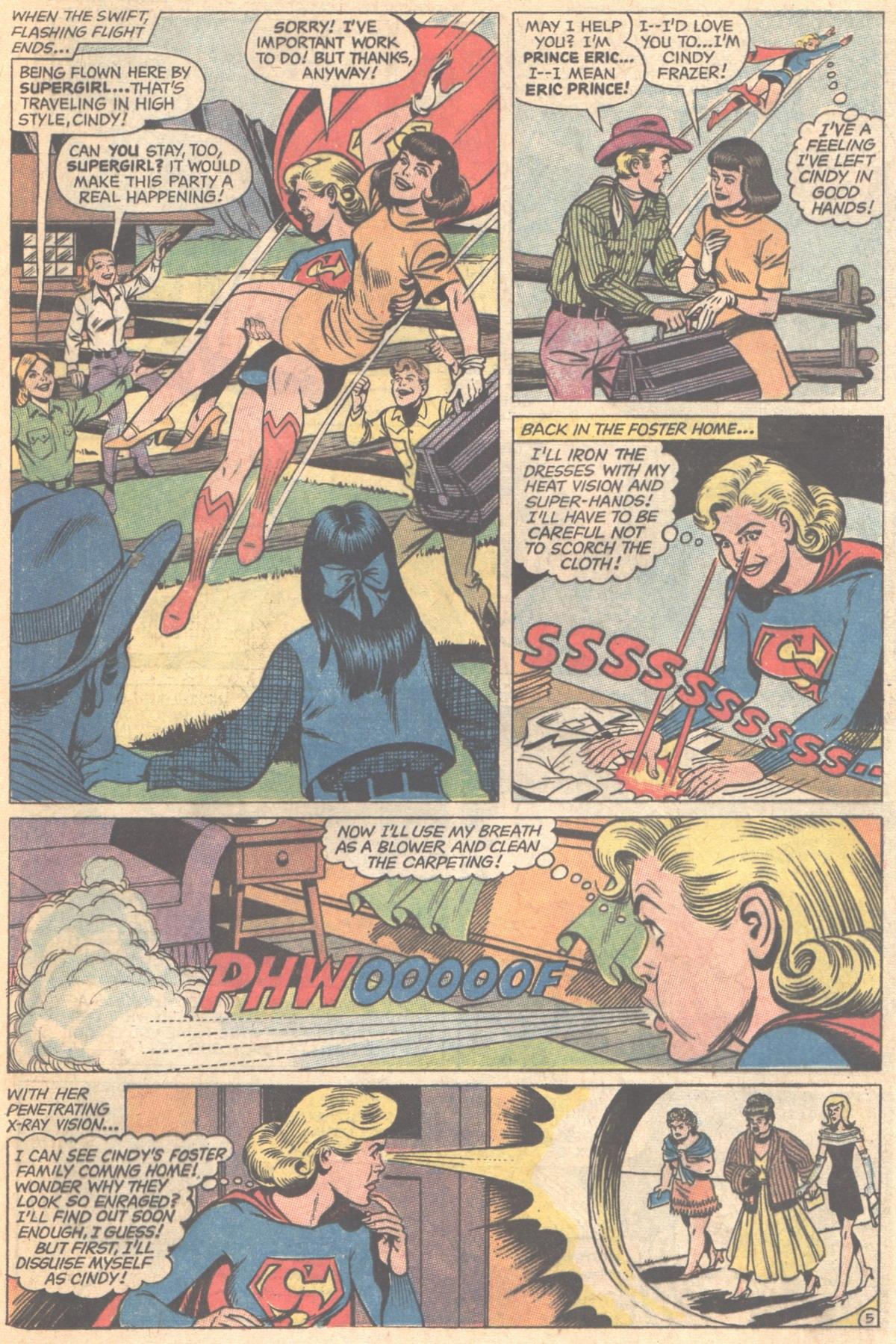 Read online Adventure Comics (1938) comic -  Issue #386 - 25